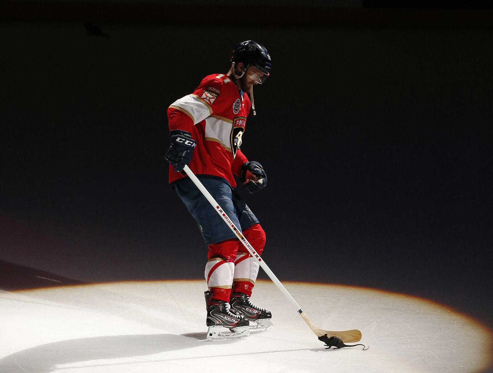 Florida Panthers: Can Jonathan Huberdeau Finally Make the All-Star Game?
