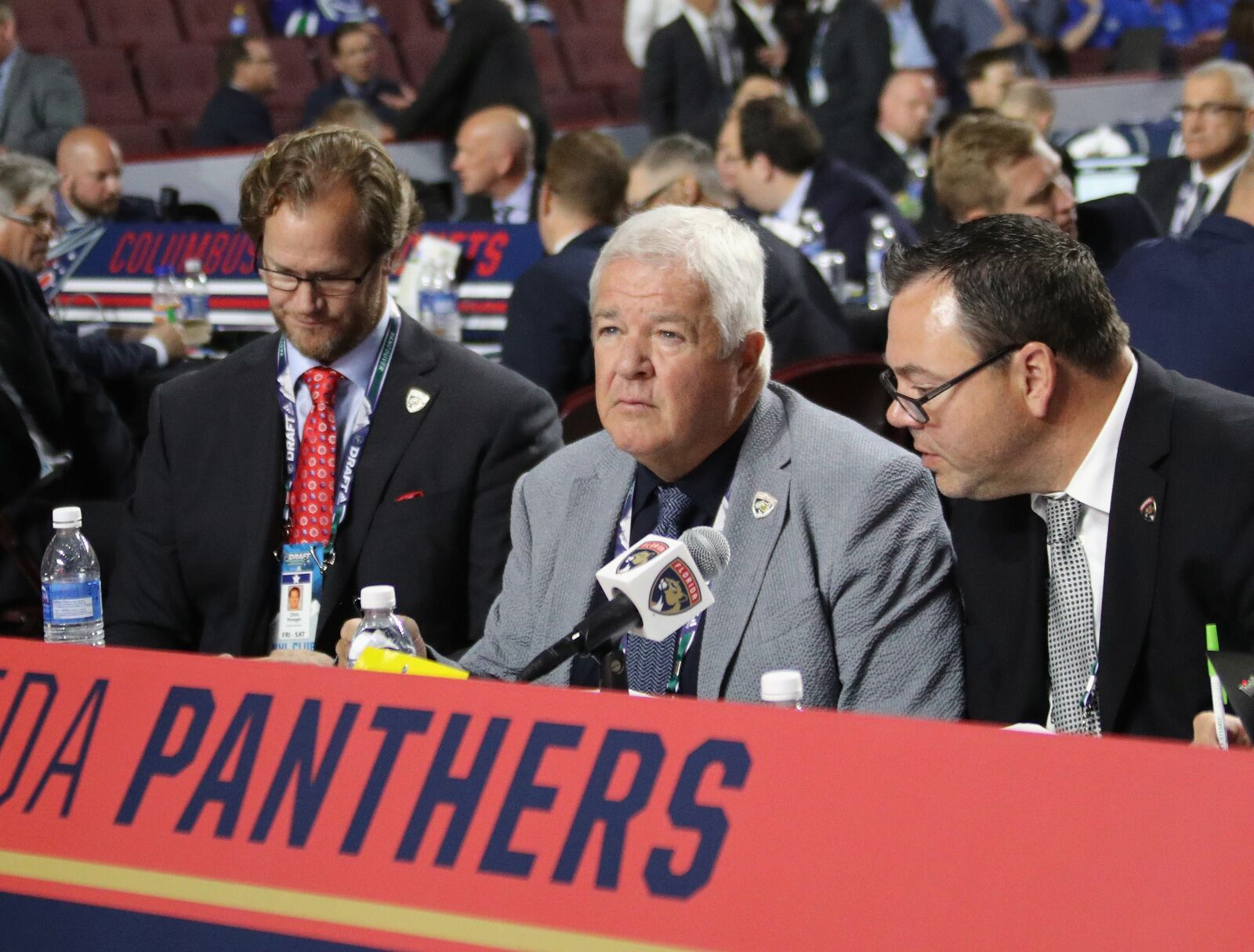 Florida Panthers Need Defensive Help Urgently
