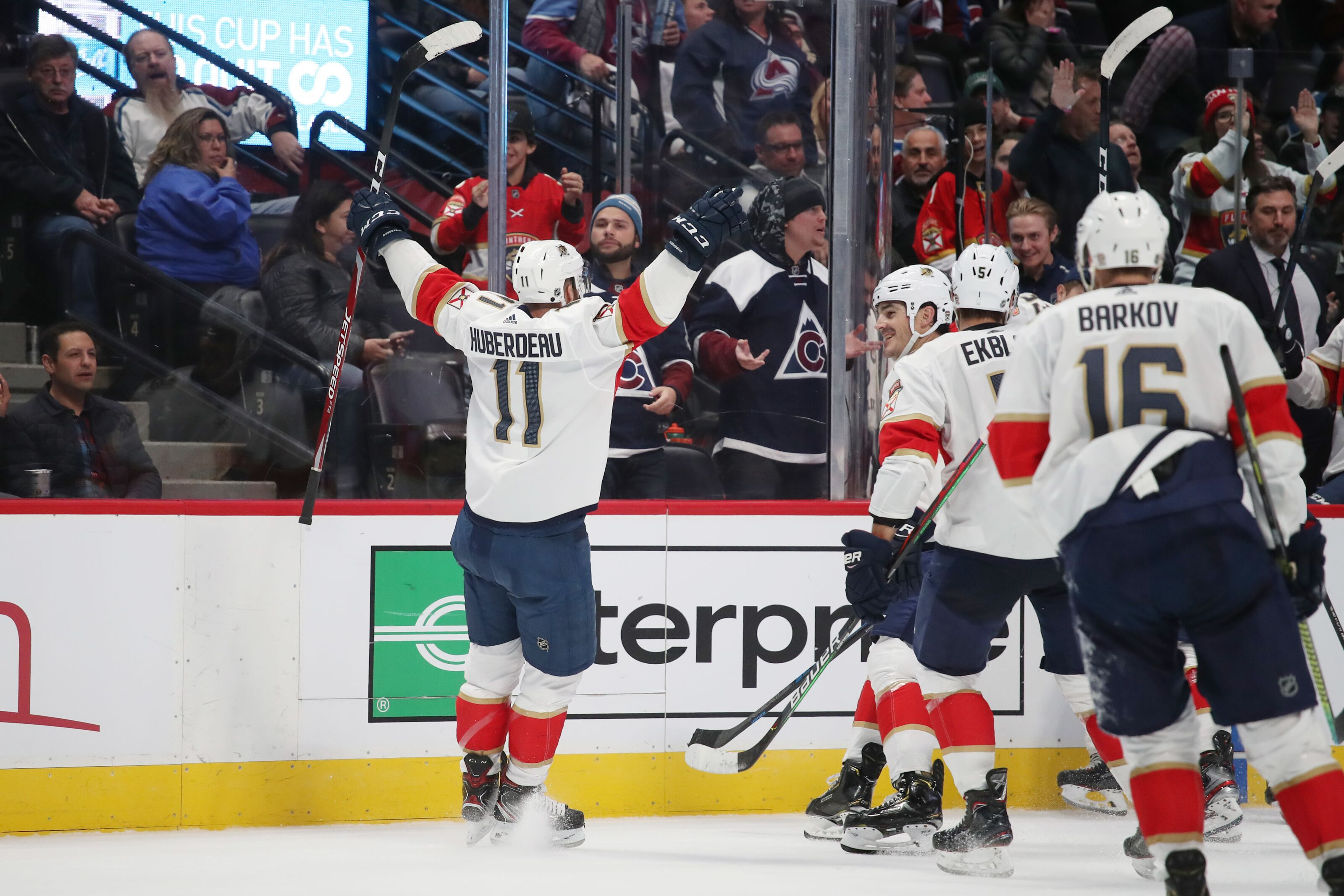 Florida Panthers: After 13 Games, How Good are the Cats Exactly?
