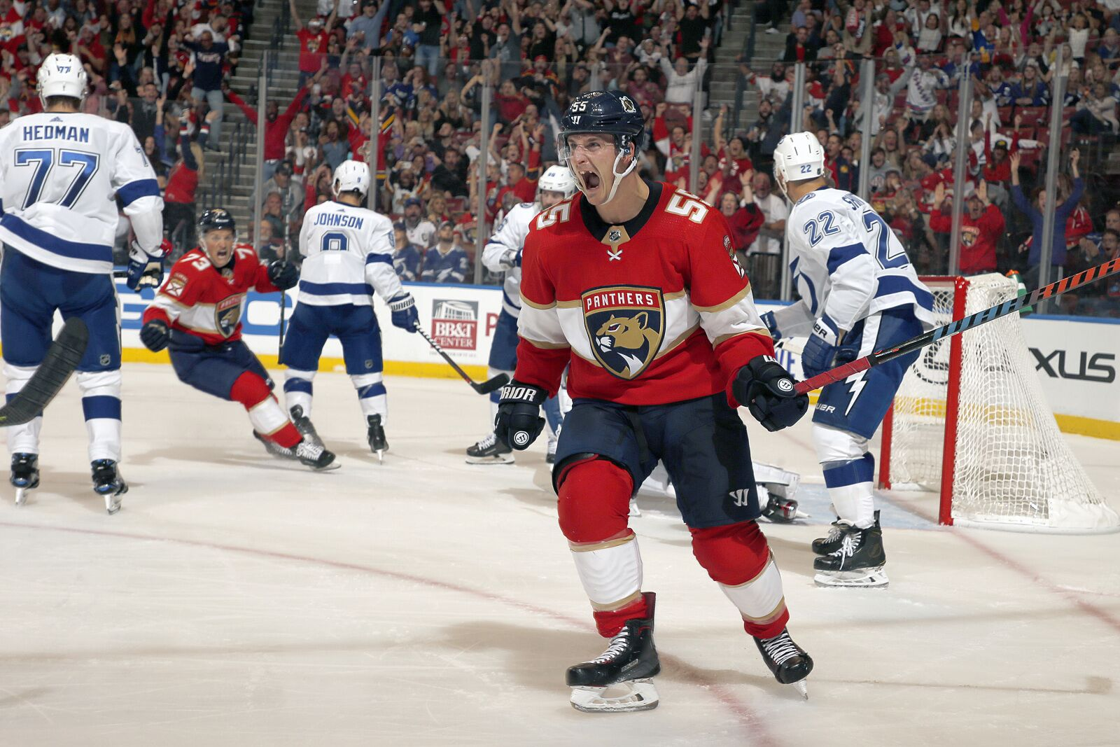 Florida Panthers' Fourth Line Talent Looks the Best in Years