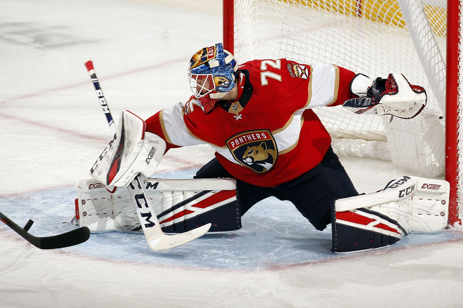 Florida Panthers Struggle On Offense, Lose 3-1 to New York Islanders
