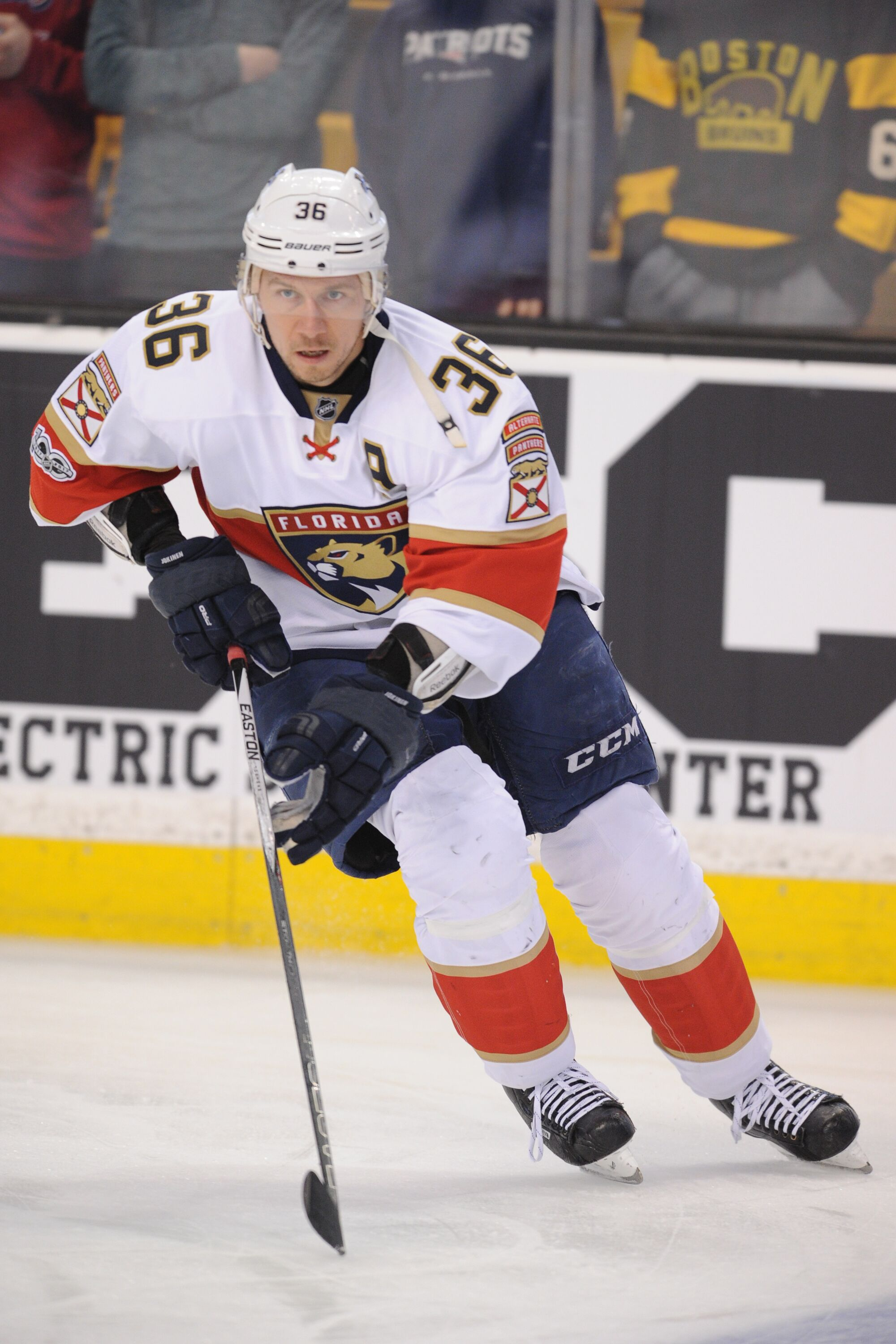3f839db4b37 Florida Panthers  Replacements for Jussi Jokinen as assistant captain -  Page 8