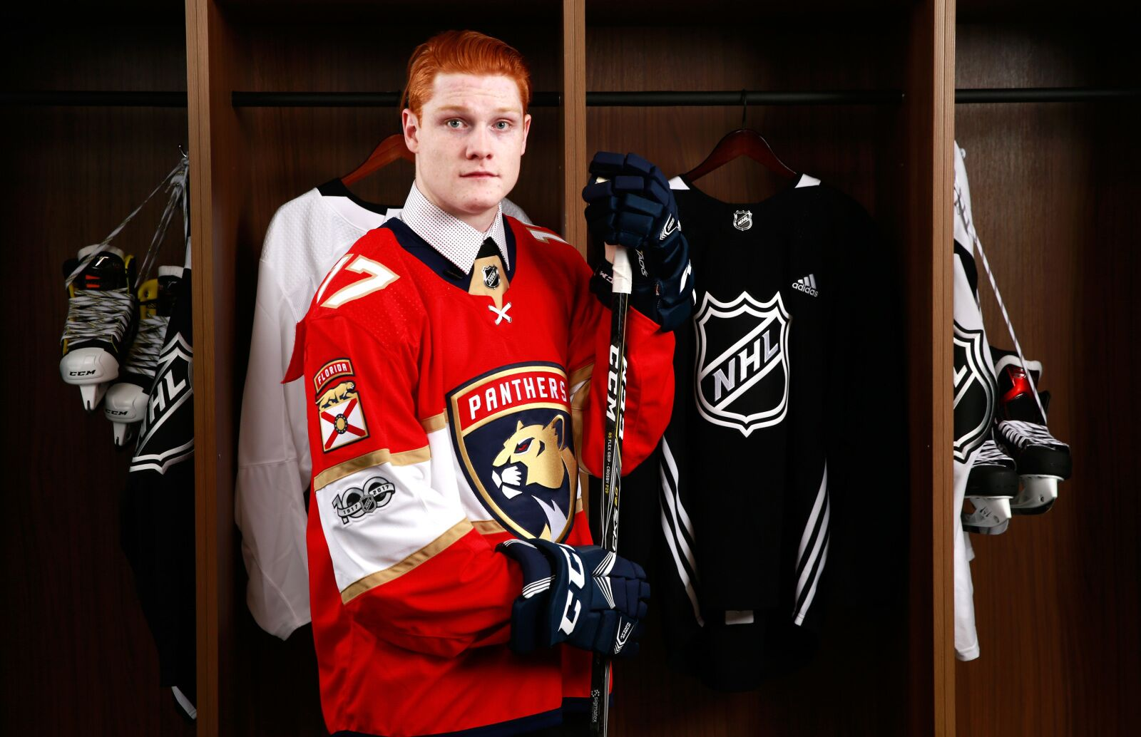 Florida Panthers: Owen Tippett Has a Point to Prove at Training Camp