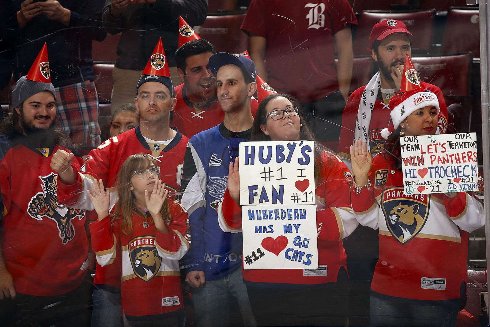 Florida Panthers  Why Fans Should Attend Games This Season 623f0072957f