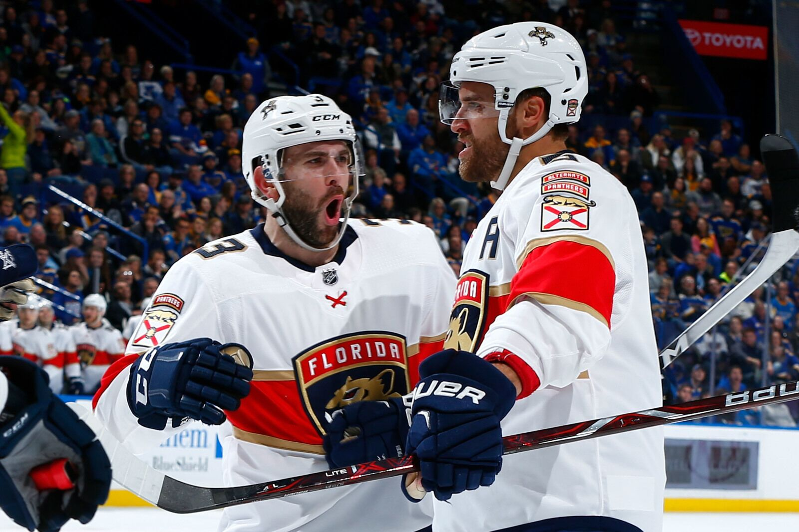 522963c9956 Florida Panthers Need to Rebuild Their Defense Core