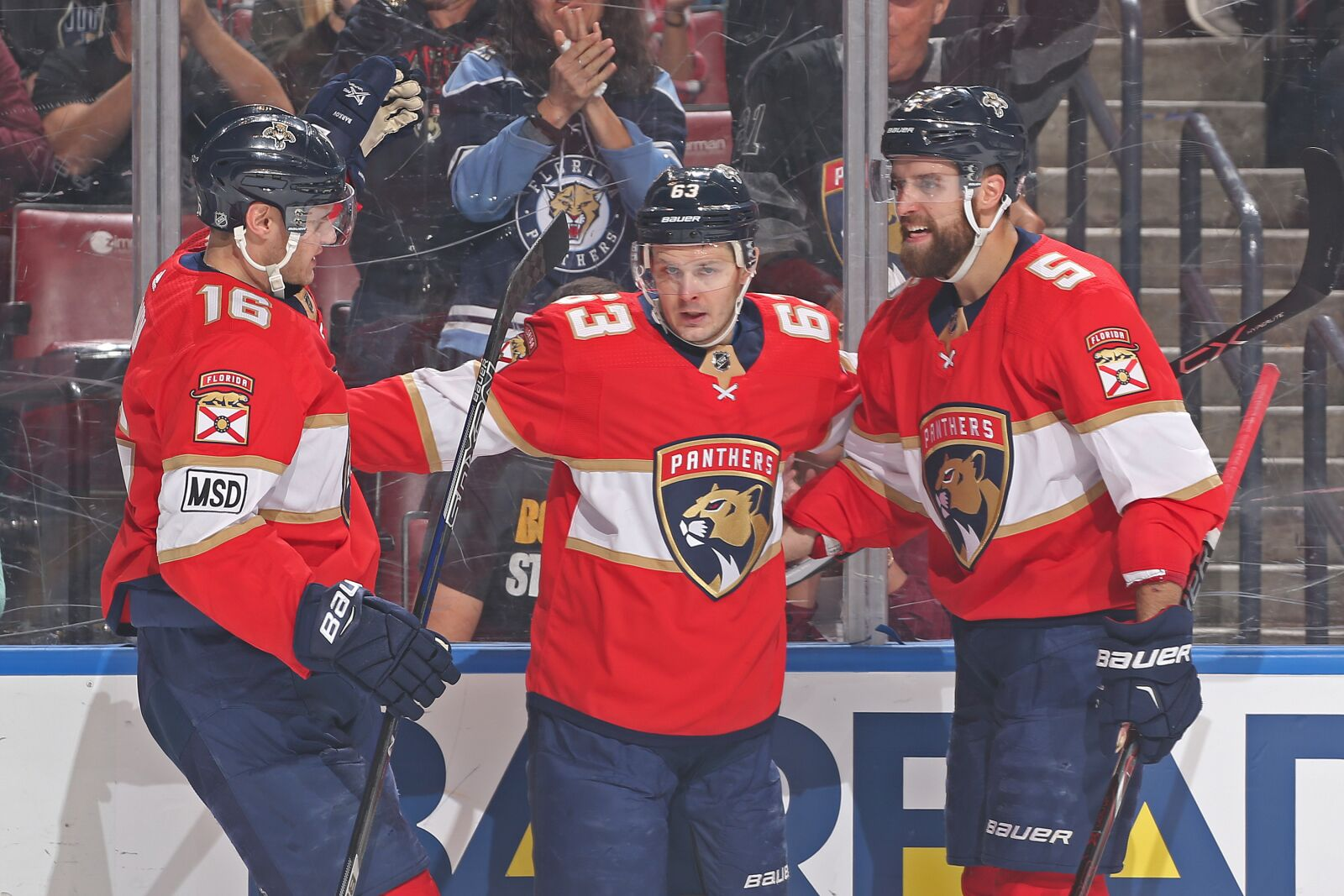 6b847f129ec Florida Panthers  How Competitive Can the Cats be
