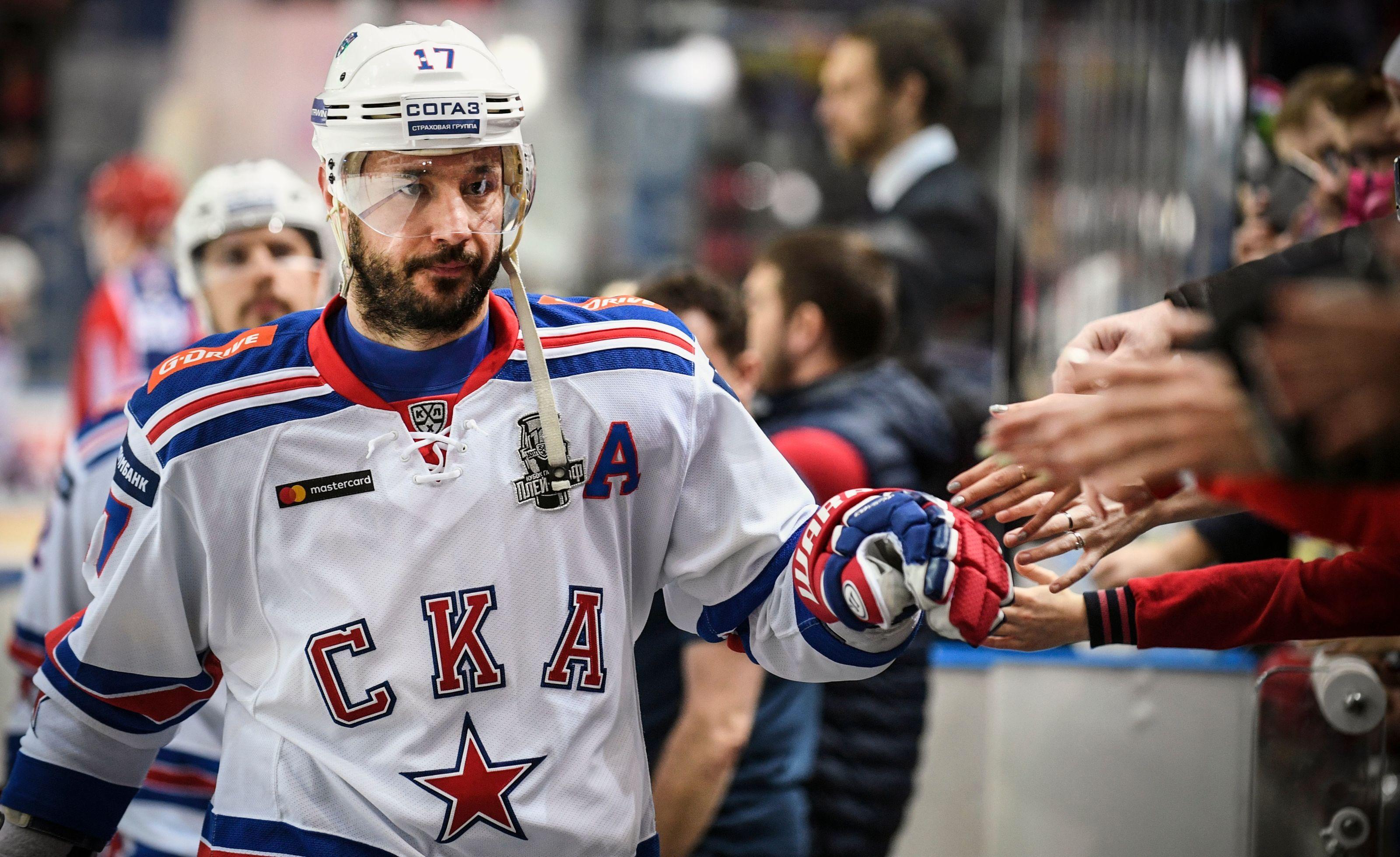 4841fdb3d90 Florida Panthers: Why the Cats Should/Shouldn't Sign Ilya Kovalchuk