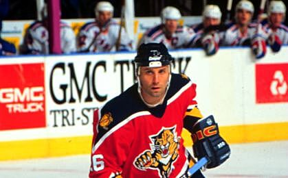 8194733d0b9 Florida Panthers  New Jersey Devils in Town to Extend Misery