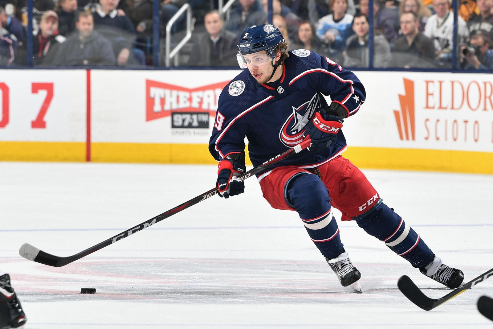 dd604073ff1 Florida Panthers: Joel Quenneville Can Help Lure in Artemi Panarin