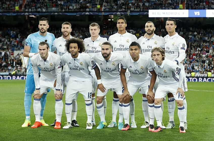 Real Madrid vs Espanyol Preview: BBC Confirmed to Miss Match