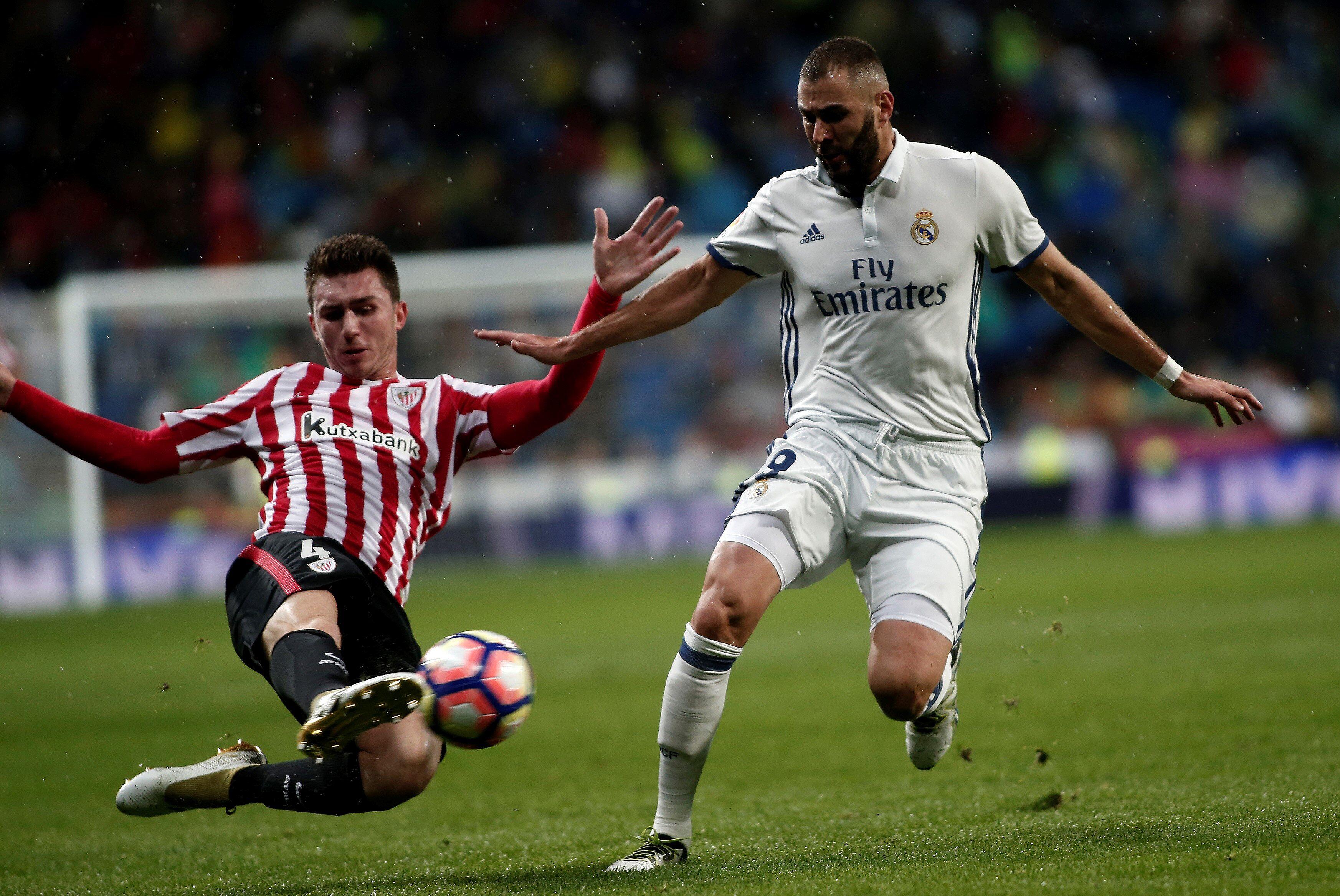 Real Madrid Athletic Bilbao