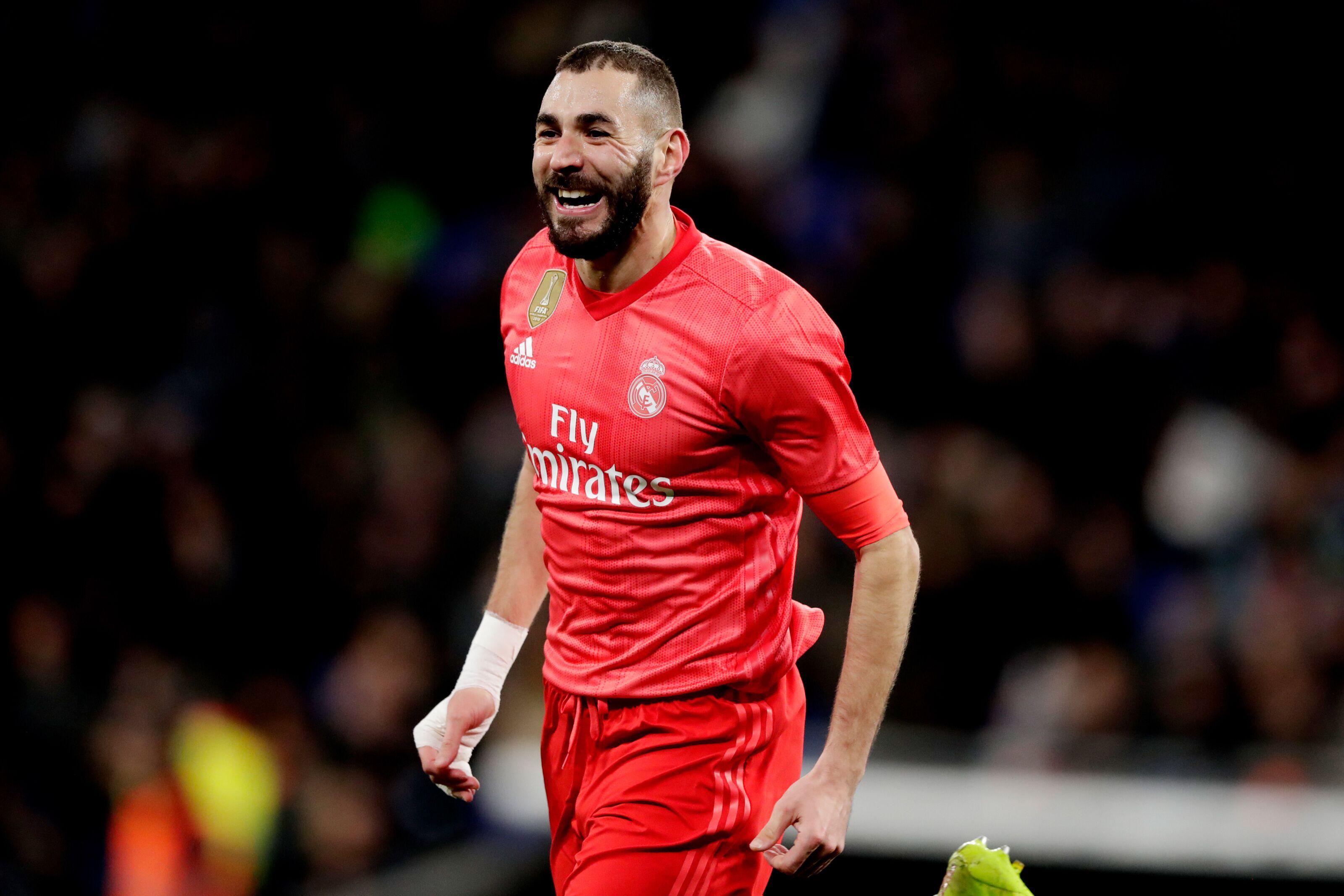 e0306abf0 Real Madrid  Karim Benzema has proved us wrong