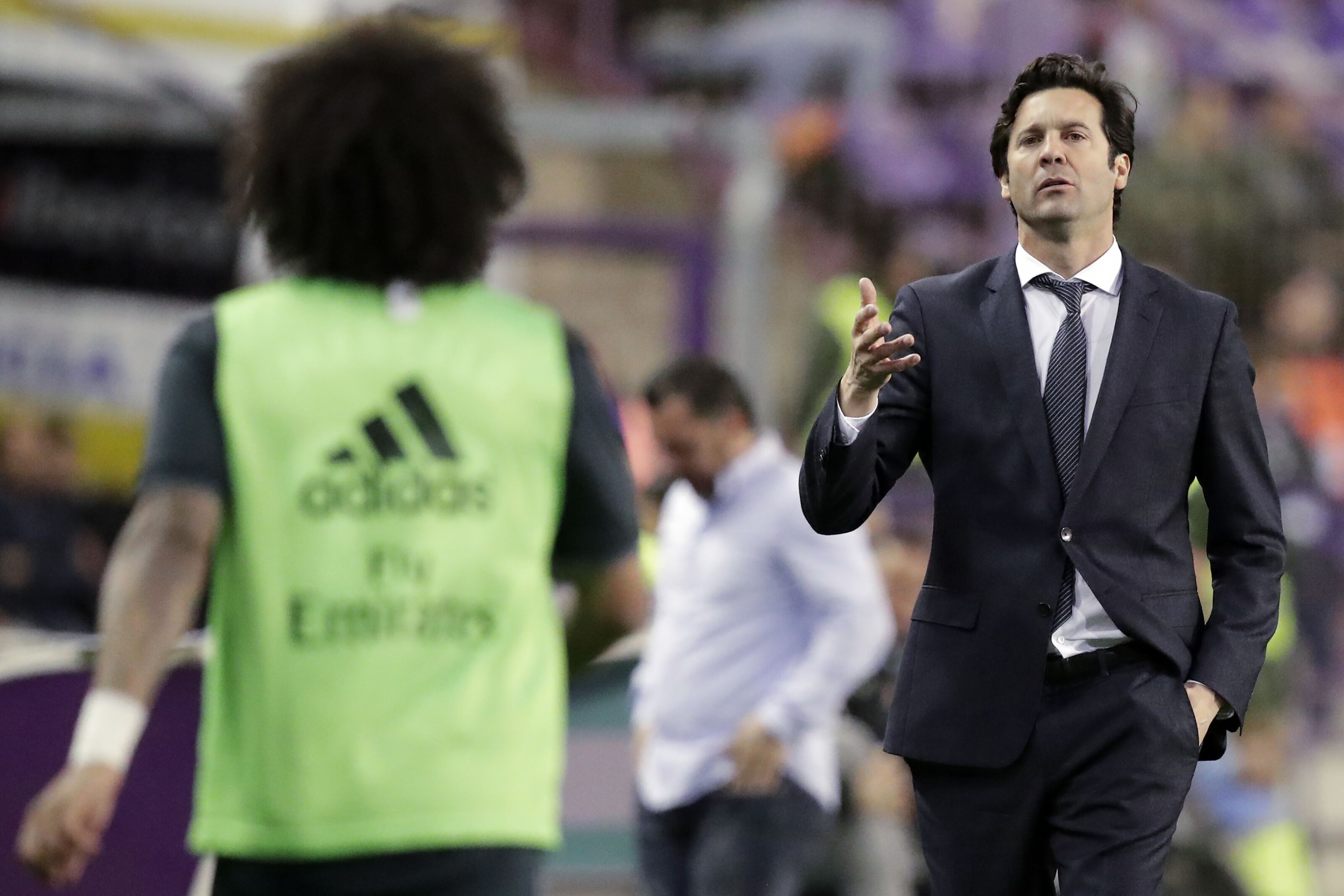 Three takeaways from Real Madrid's emphatic 4-1 win over Valladolid