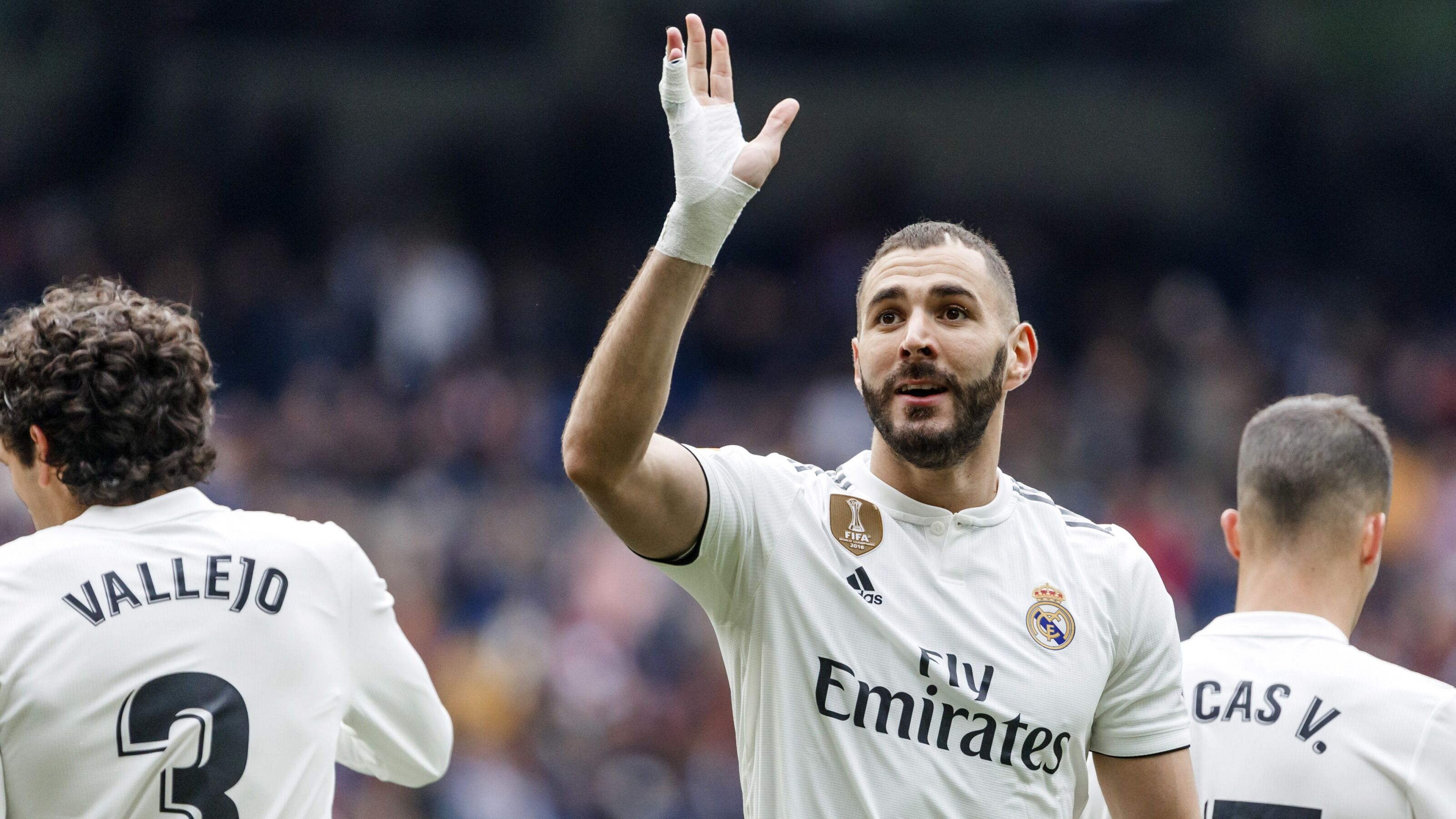 Real Madrid: Predicting 2019-2020 goals and assists