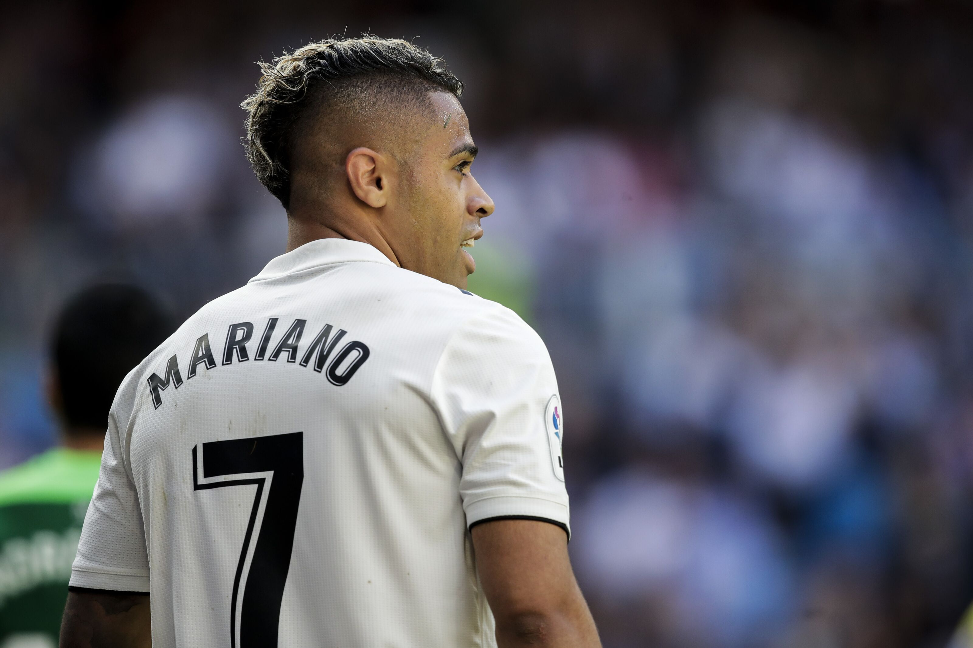 Image result for Mariano Diaz