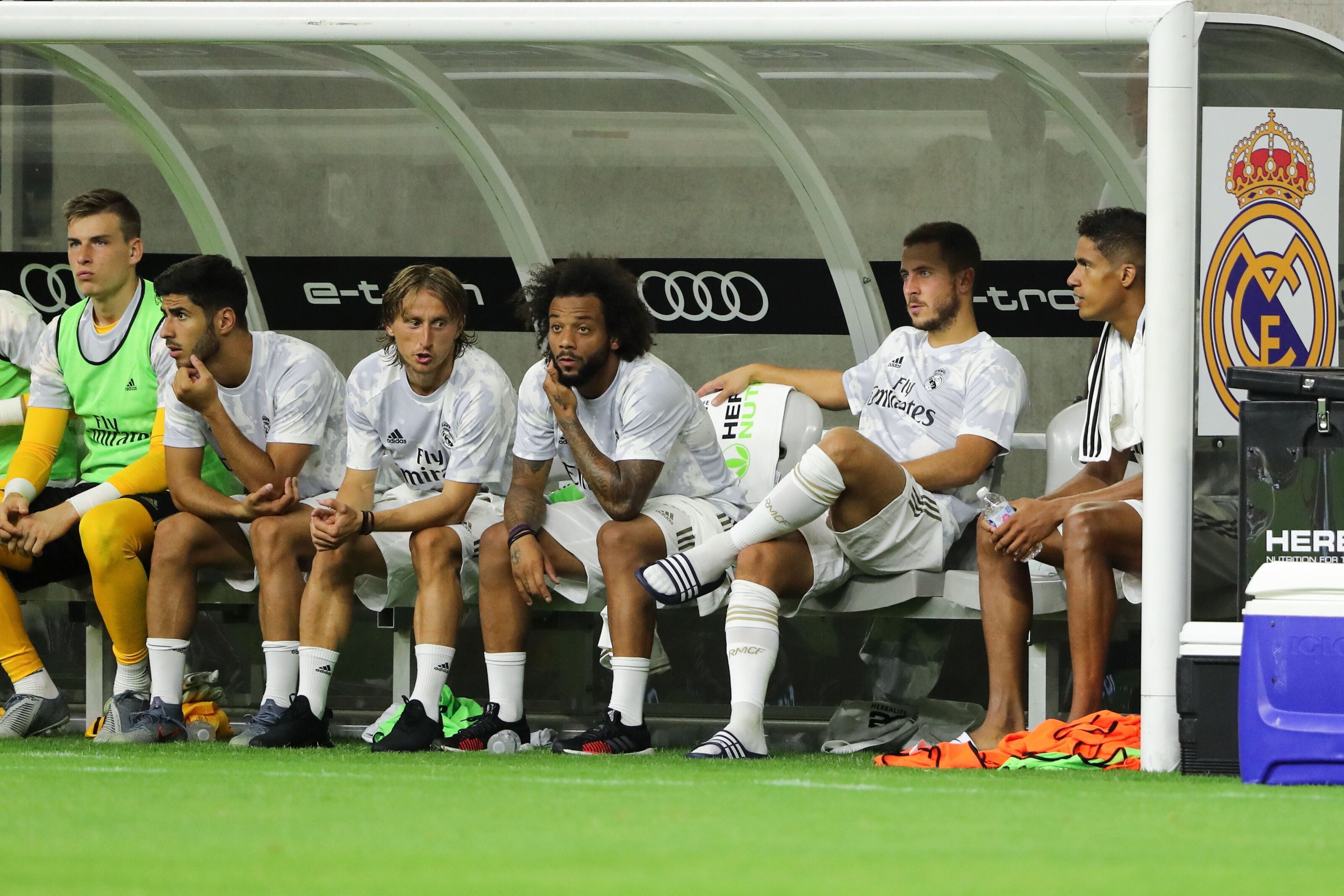 Bayern Munich 3 – Real Madrid 1: Players who impressed and players who struggled in the first preseason match