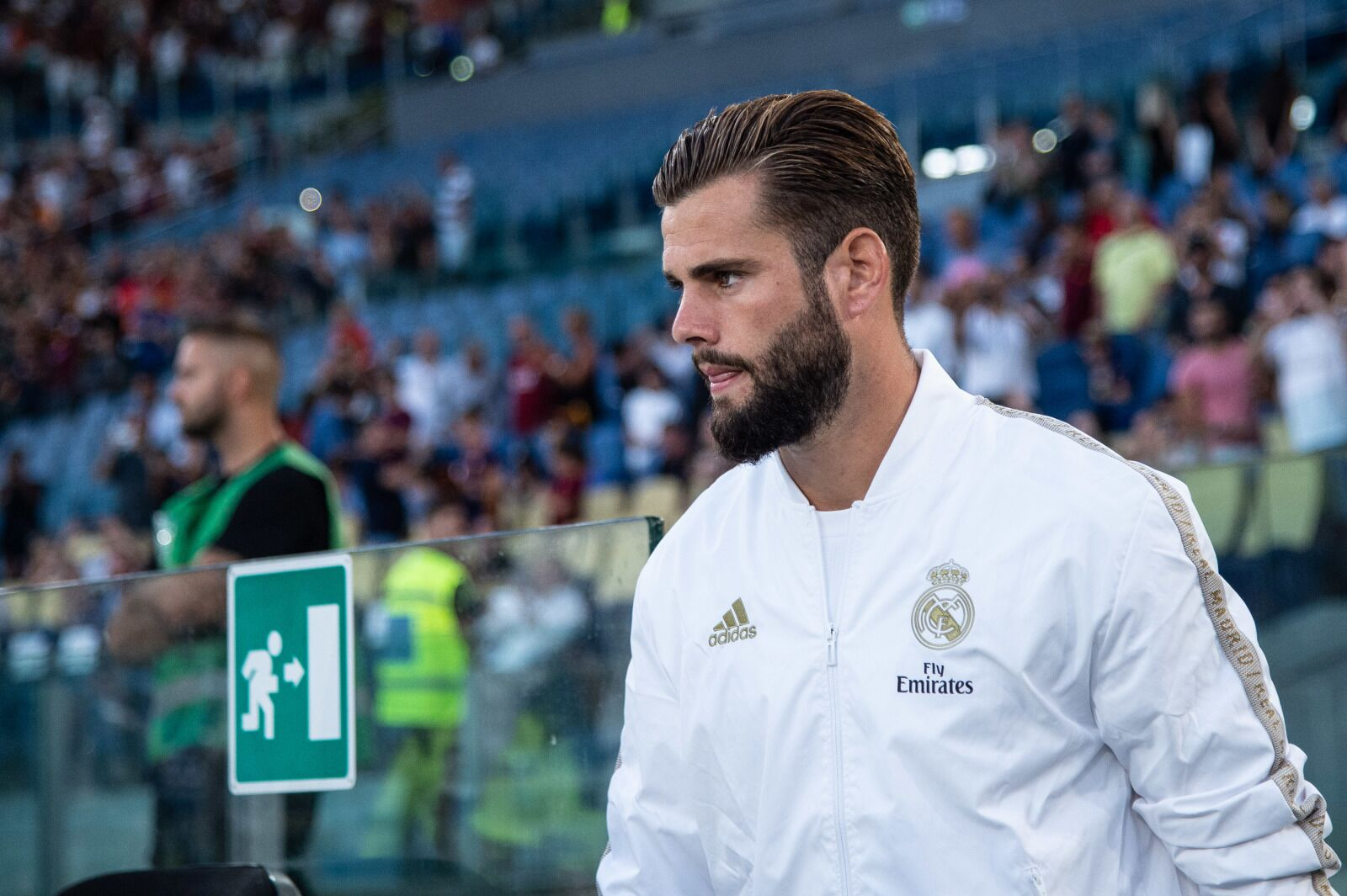 Real Madrid: Should Nacho have left for Sevilla?