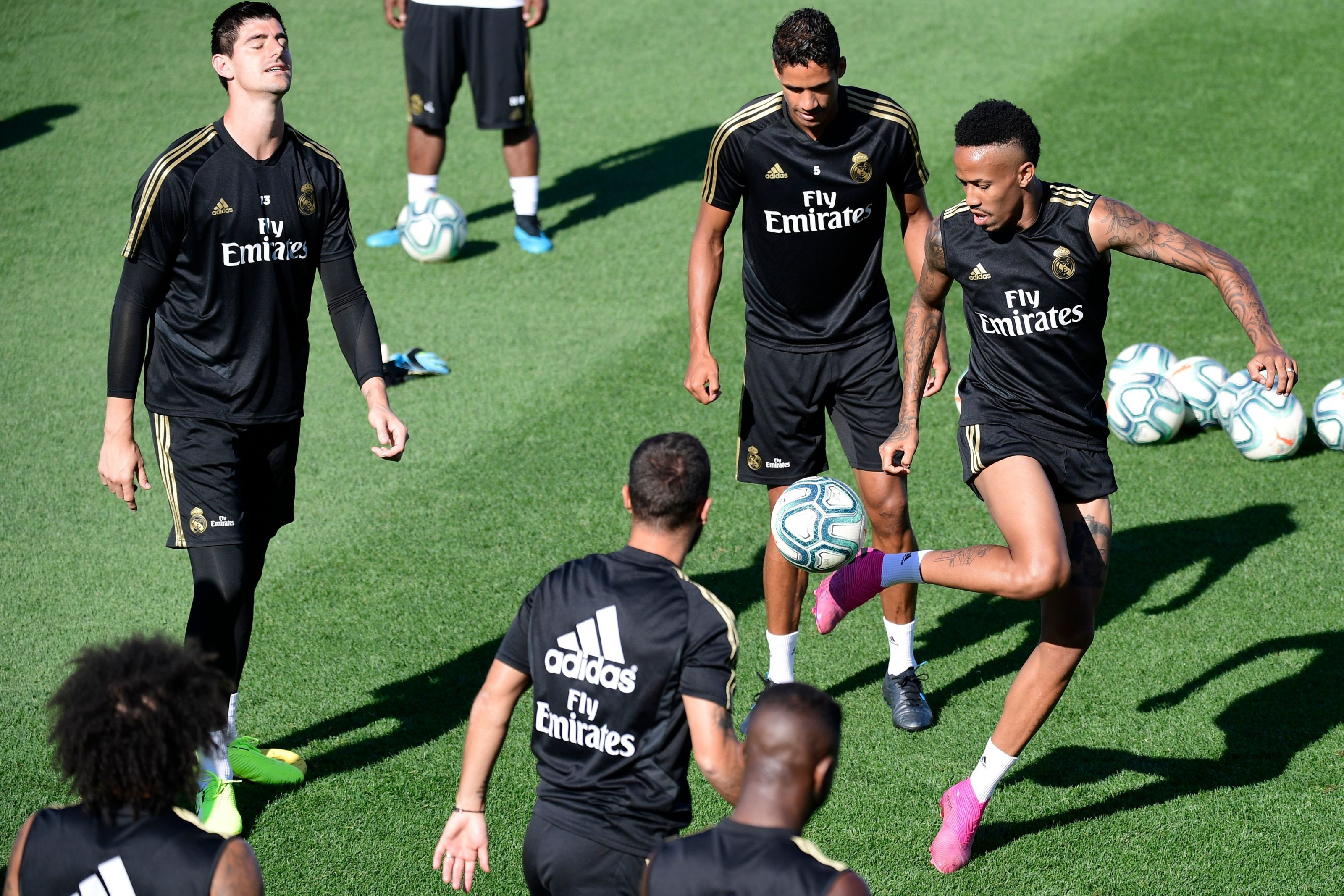 Previewing Celta Vigo vs. Real Madrid