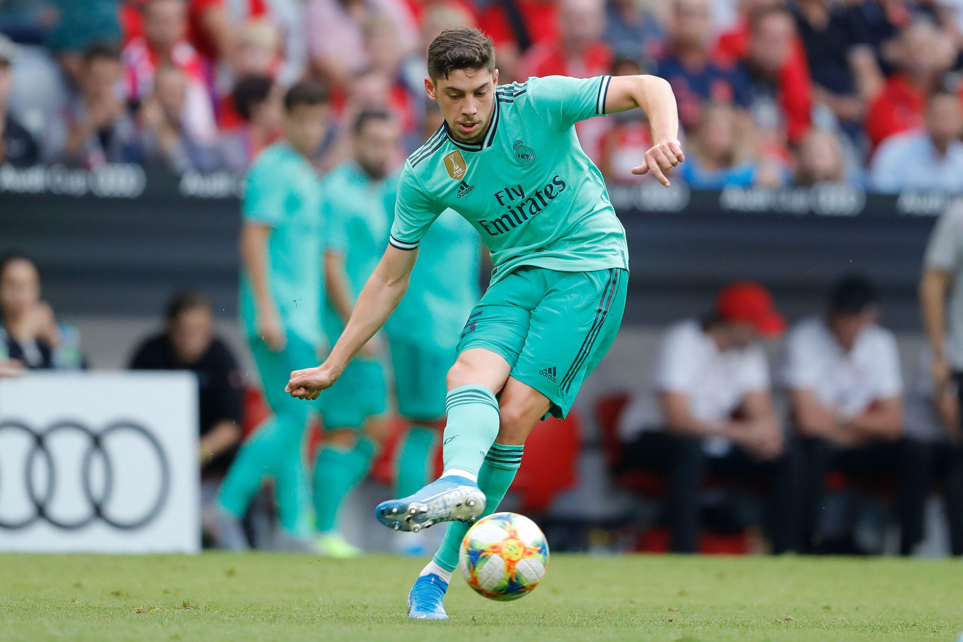 Real Madrid: Casemiro, Fede Valverde could form an elite partnership