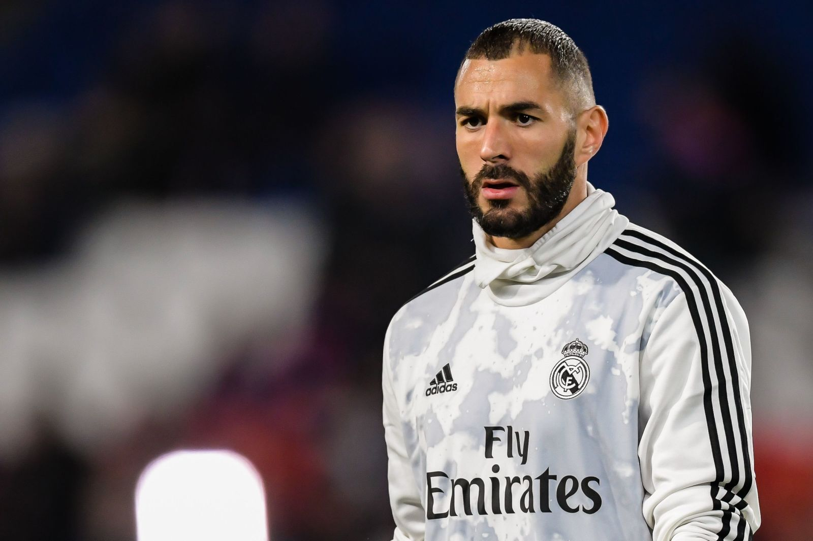 Real Madrid: Will Karim Benzema prove big-game critics wrong against Sevilla?