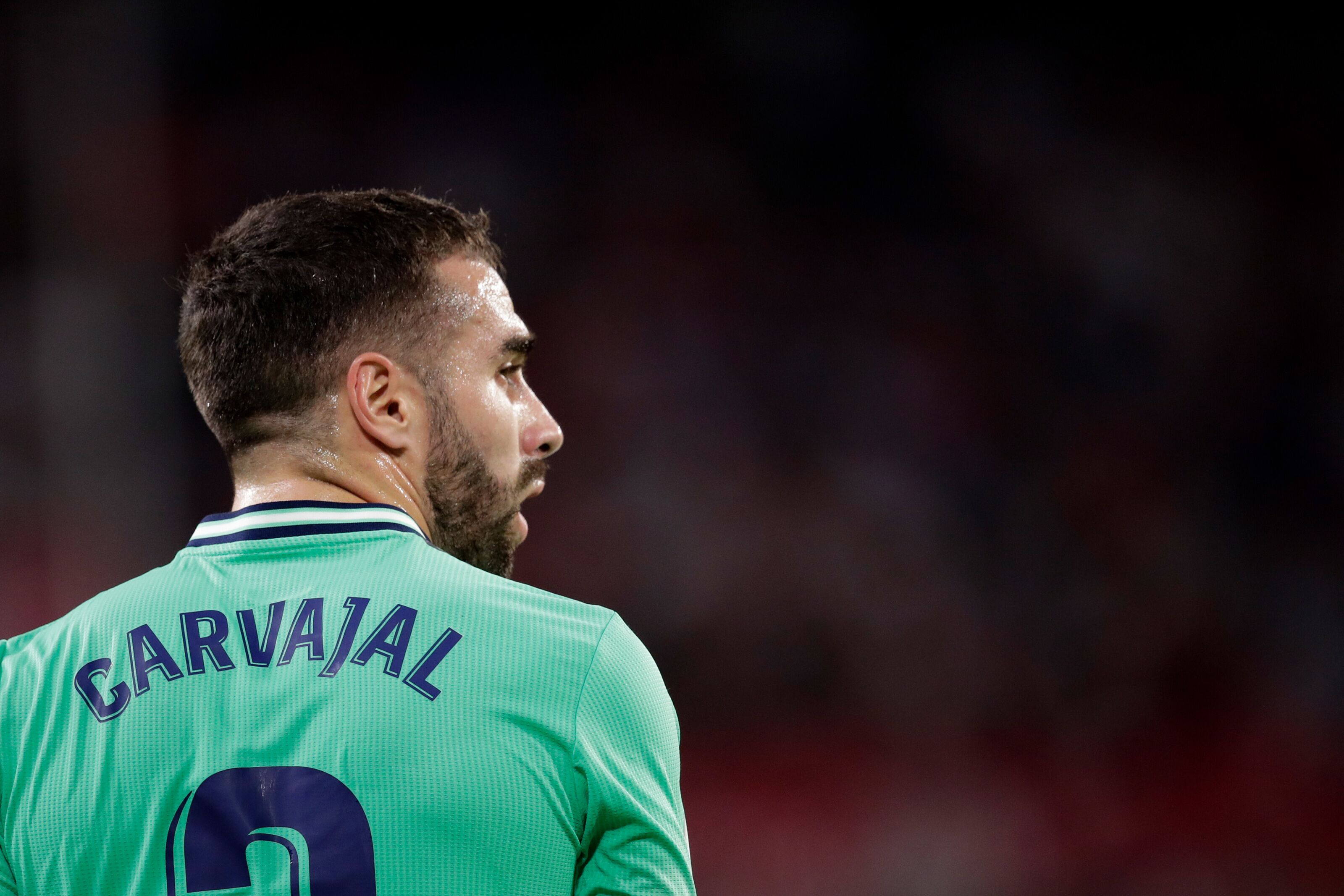 Real Madrid: Entire defense stepped up with big performance against Sevilla