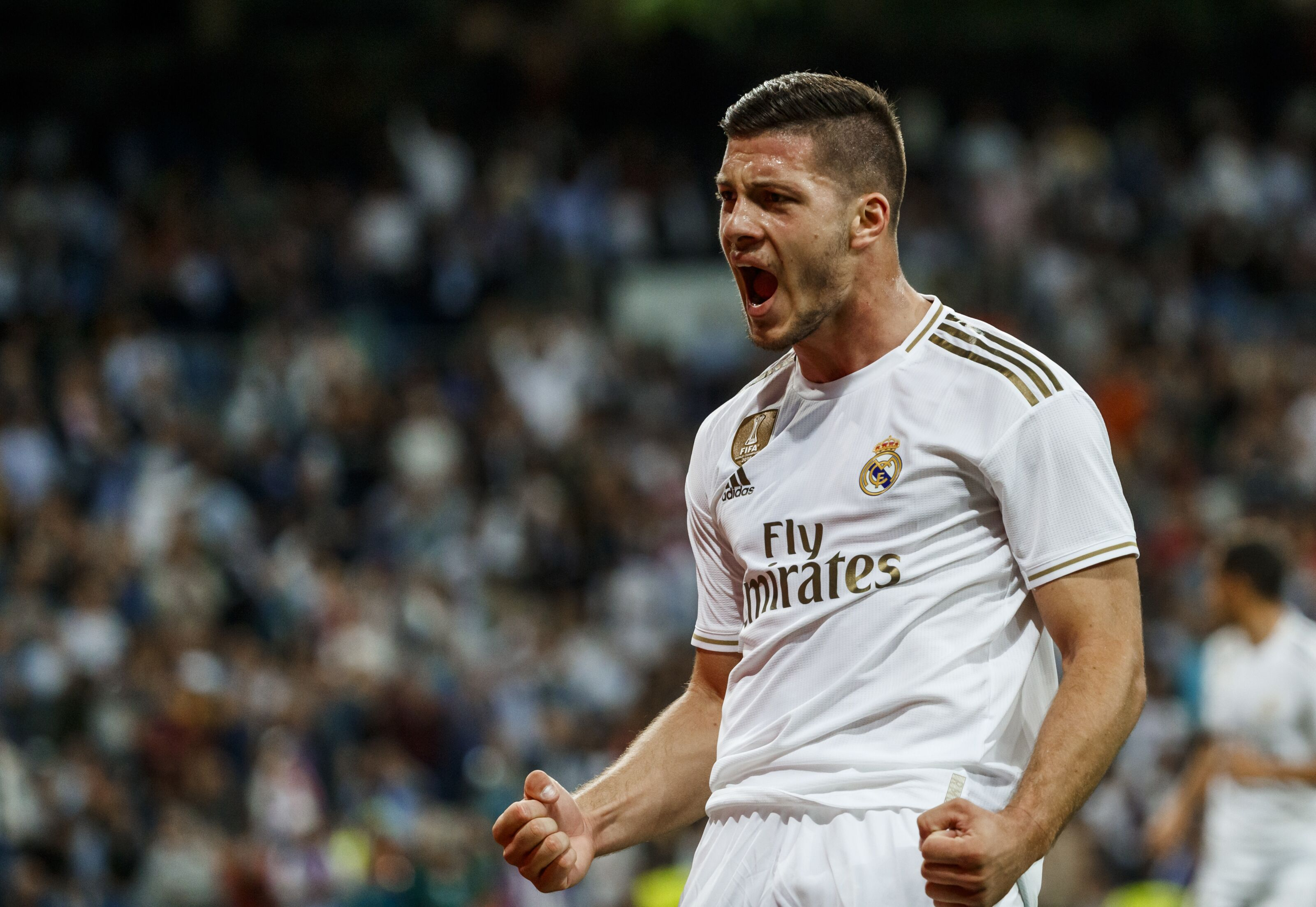 Real Madrid at Mallorca 2019 Score Prediction: Luka Jovic gets his goal