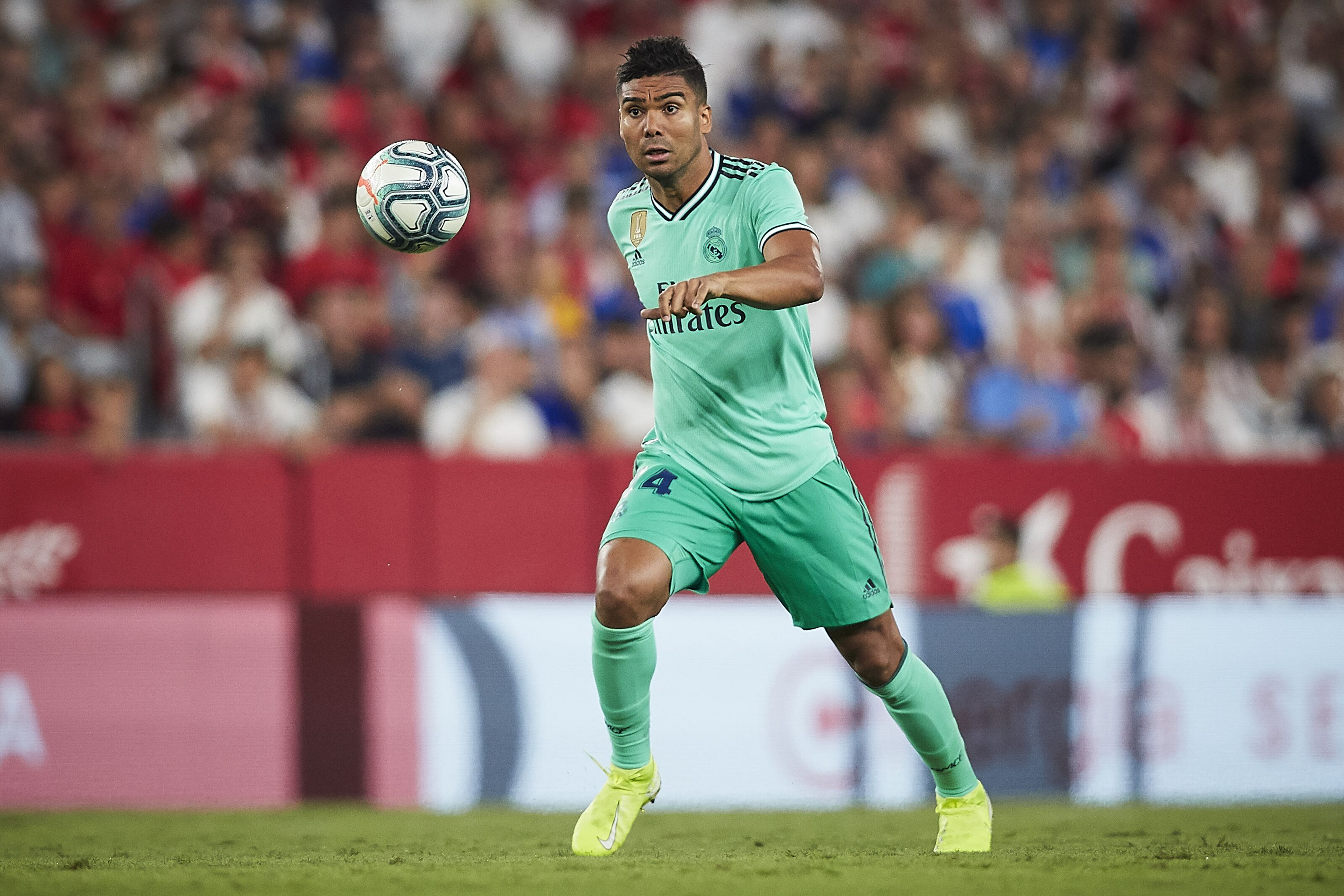 Real Madrid at Mallorca 5 storylines: Will Casemiro get some rest?