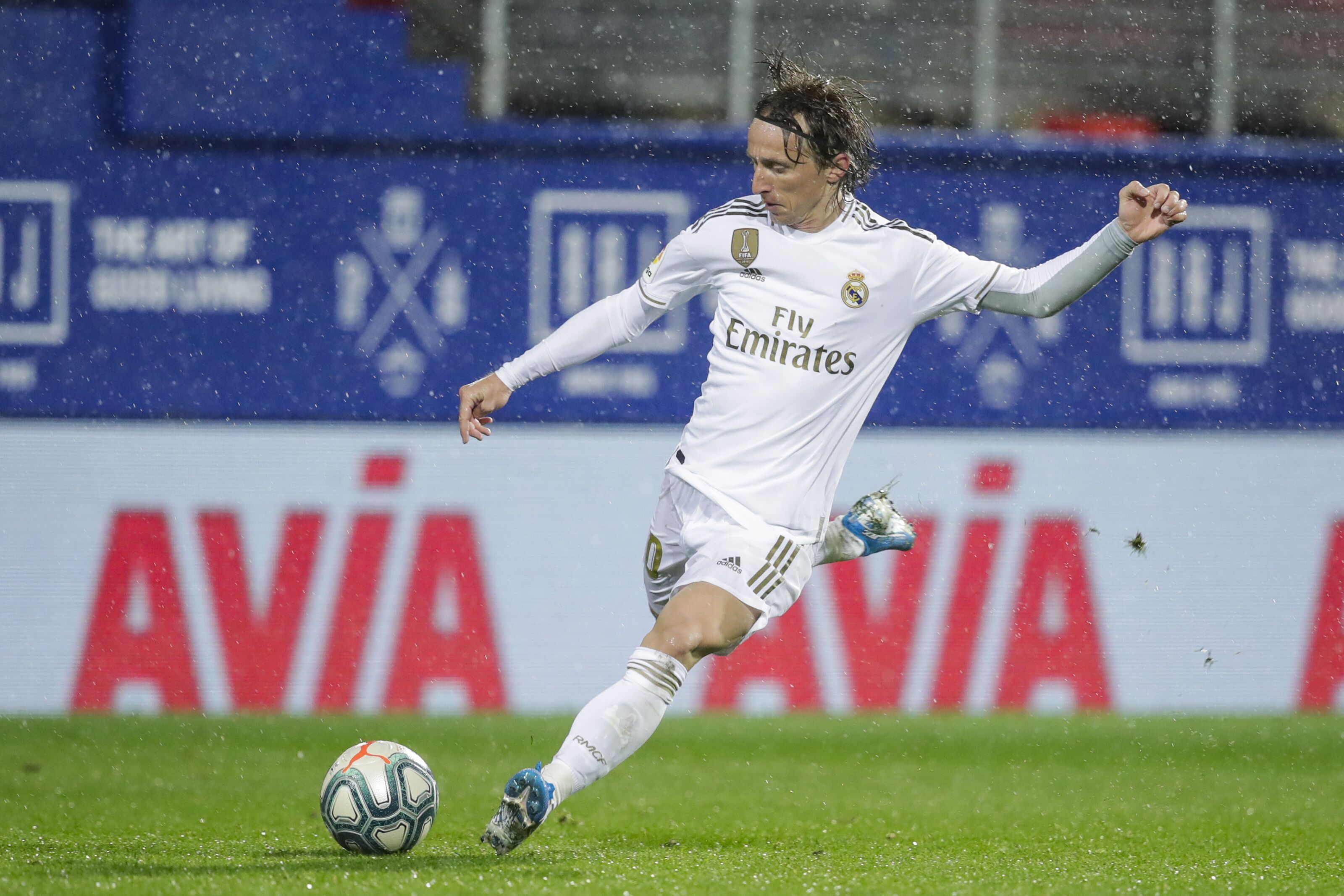 Real Madrid: Luka Modric, Isco are starting to play well again