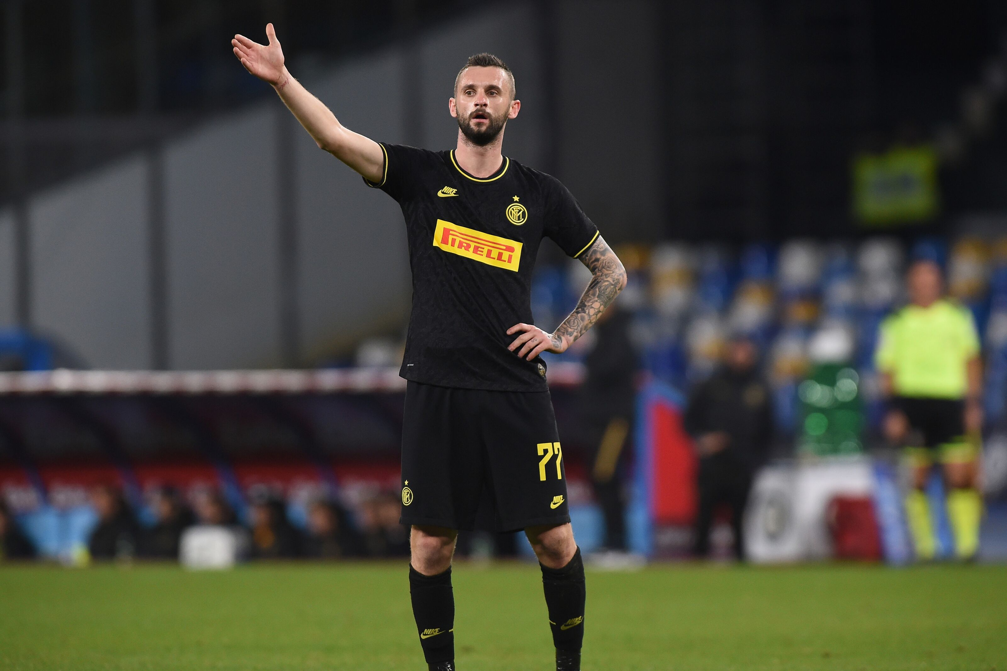 Real Madrid should not even consider signing Marcelo Brozovic