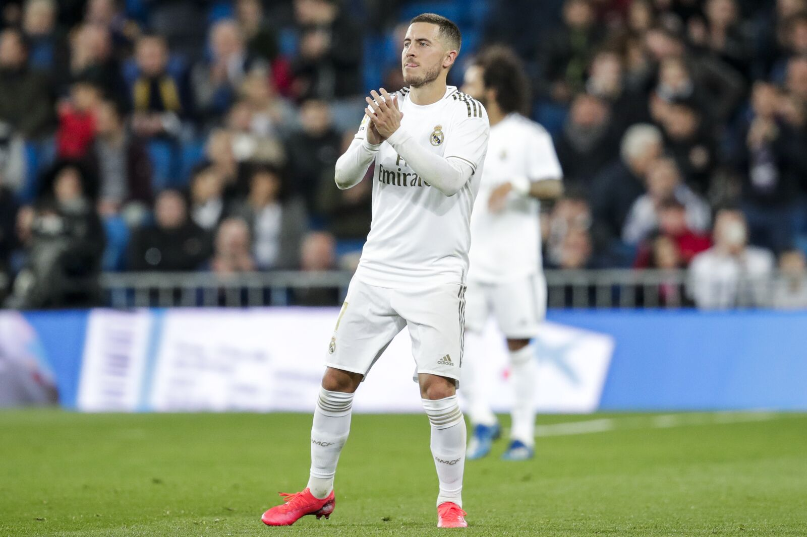 Real Madrid: 3 bright spots from 2-2 draw with Celta Vigo