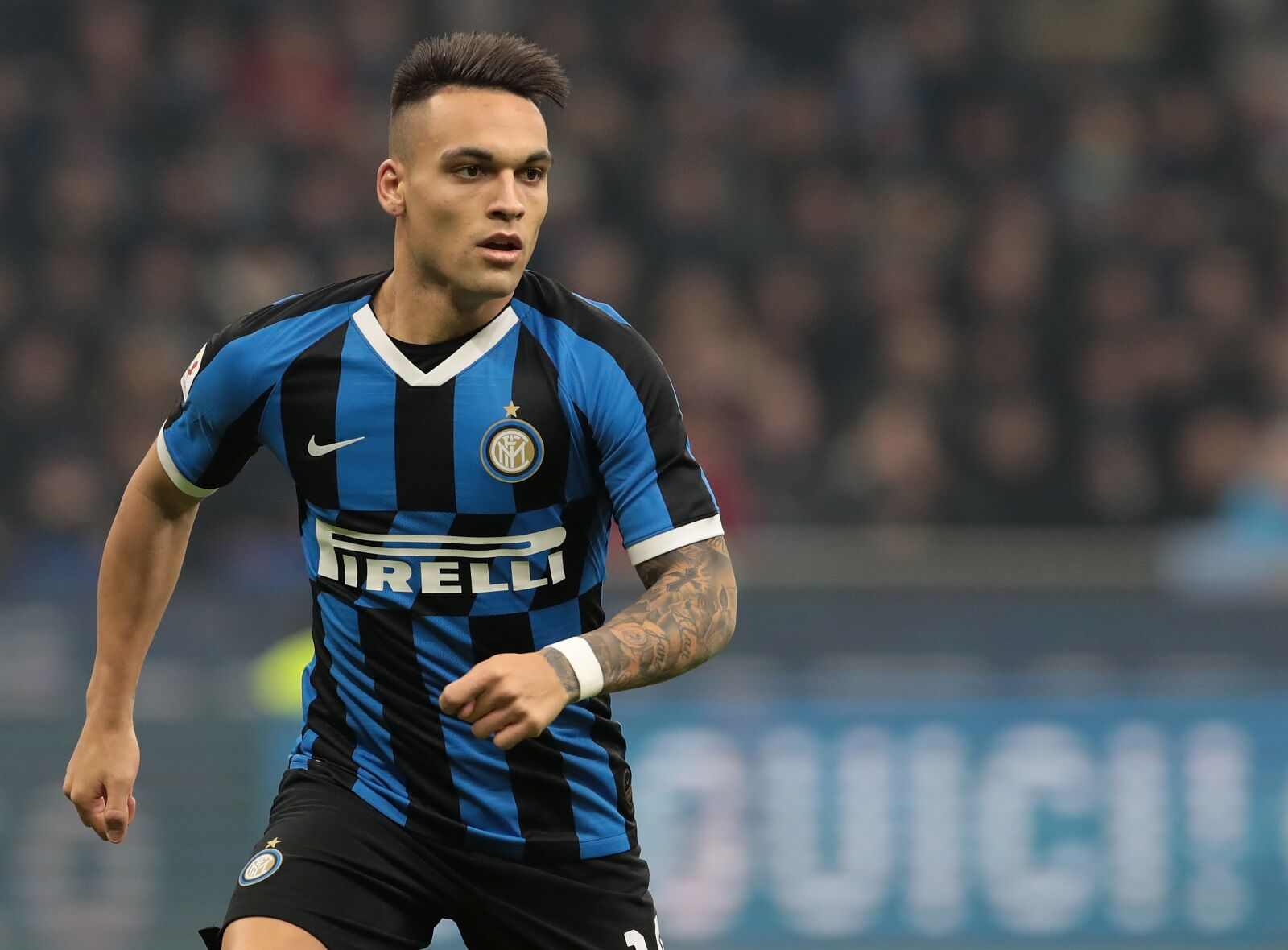 Why Real Madrid isn't paying for Lautaro Martinez this summer