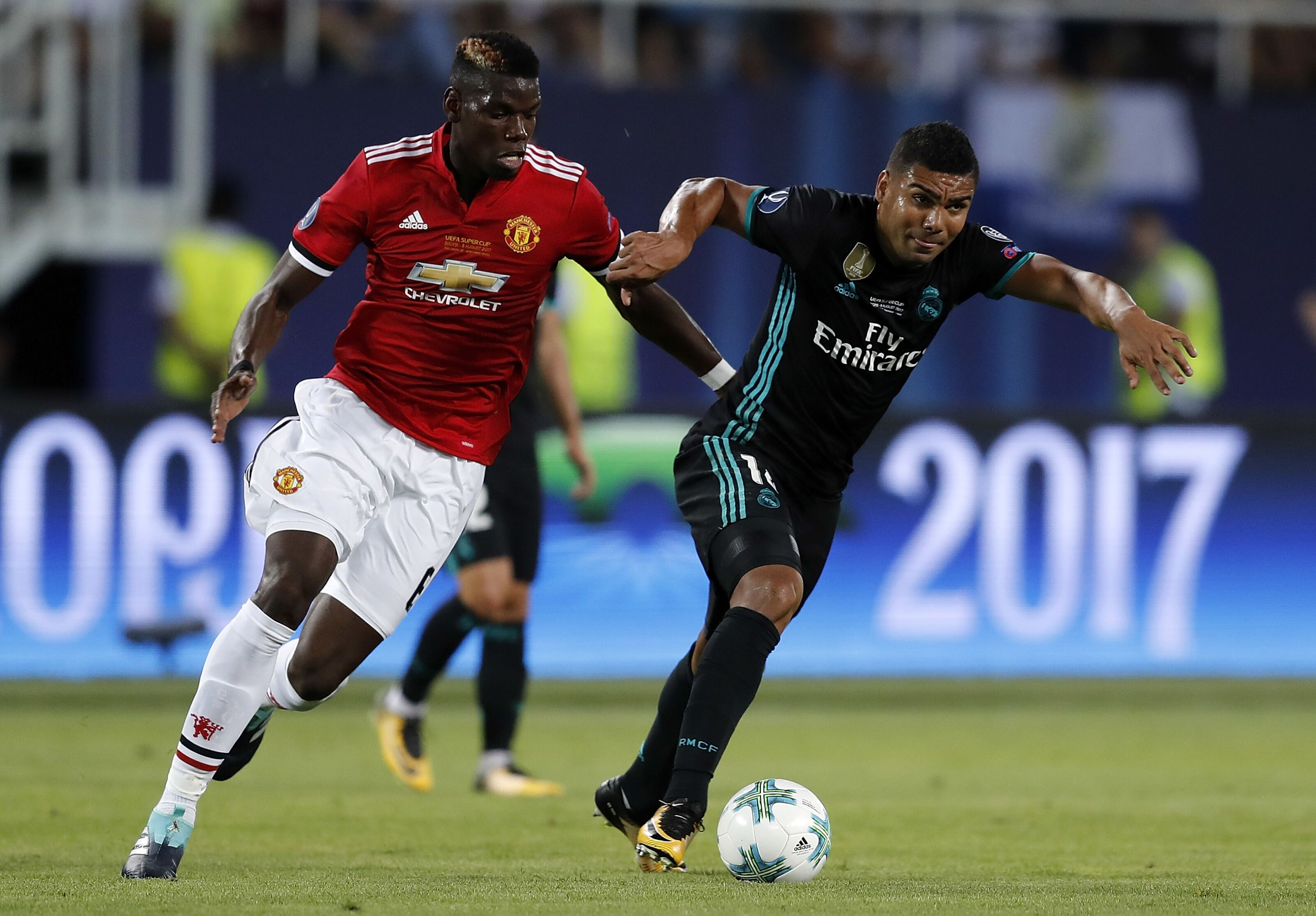Paul Pogba: Real Madrid's next midfield great or unnecessary risk?