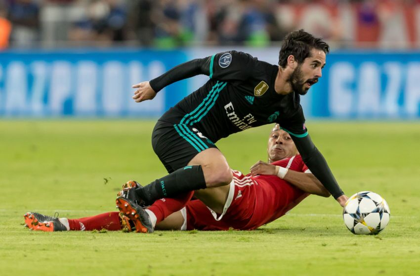 Three Things To Watch For As Real Madrid Host Celta Vigo