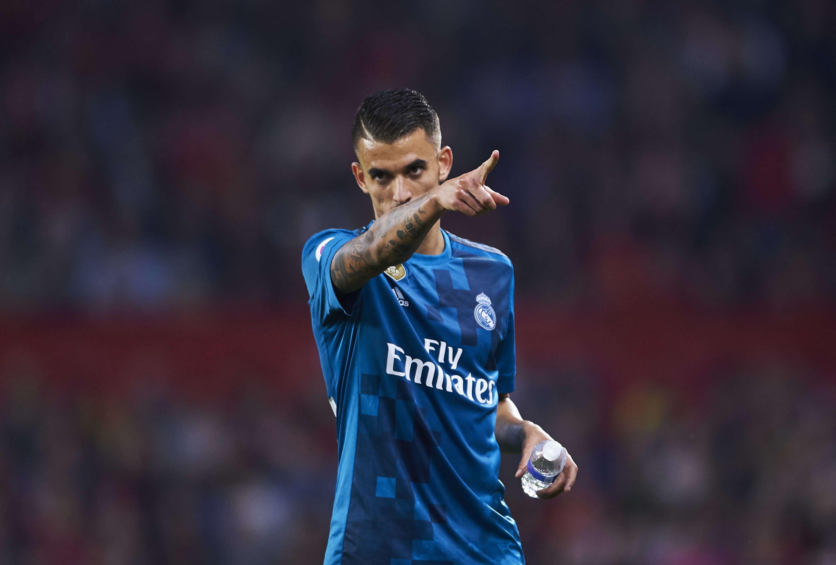 55e3eea966c Can Dani Ceballos make a name for himself at Real Madrid