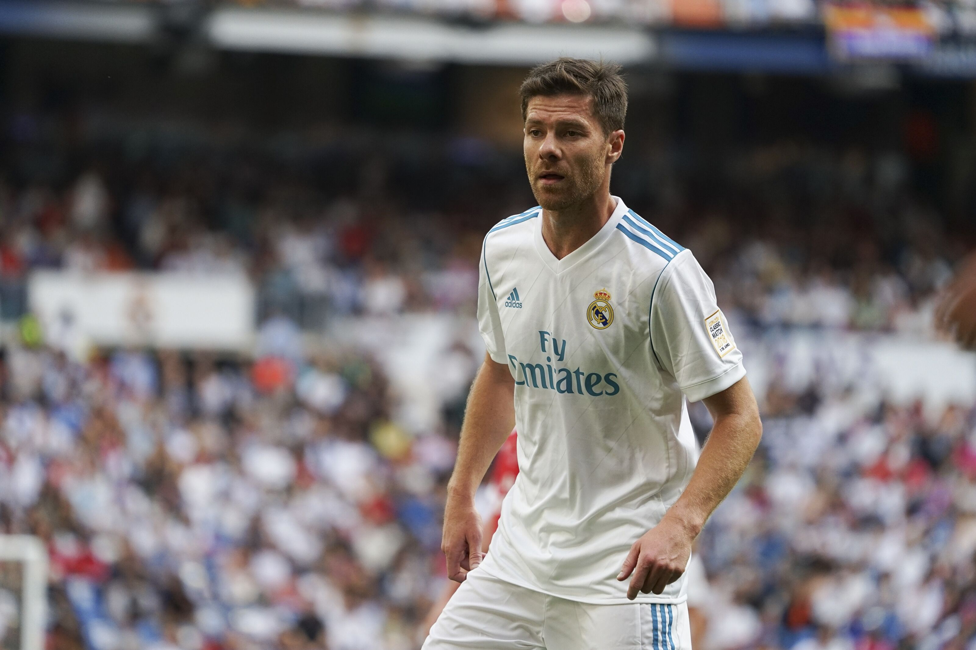 c2671d717c7 Real Madrid s Xabi Alonso impresses as a manager in his first season