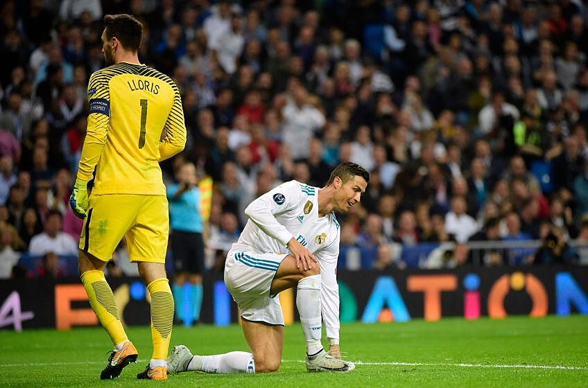 Real Madrid 1 1 Tottenham Quick Reaction From The Champions League