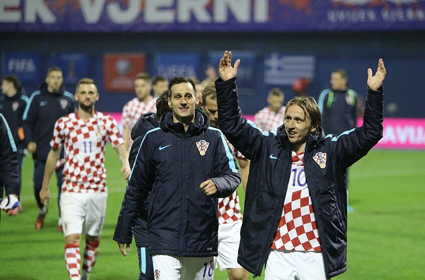 6108f40b90b Luka Modric and Croatia in control of their World Cup qualification fate