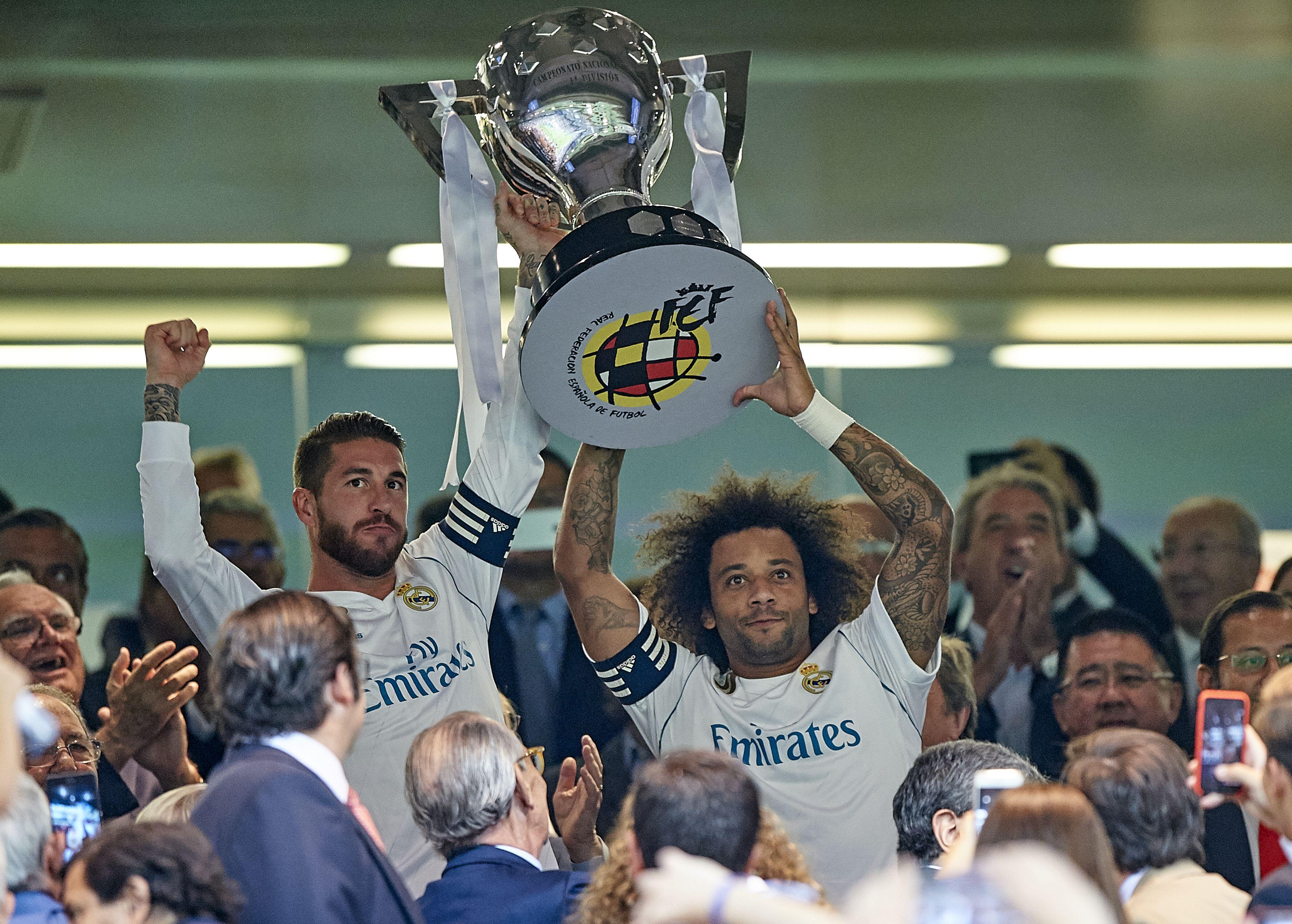La Liga: 4 Reasons Real Madrid Historically Struggle To Win La Liga