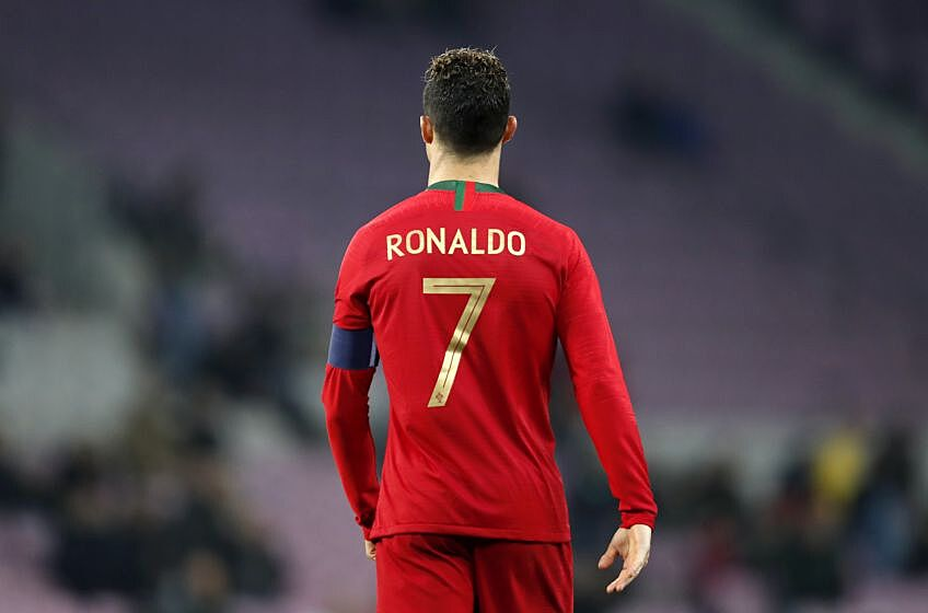 brand new 52912 04391 Real Madrid continue to depend on Cristiano Ronaldo