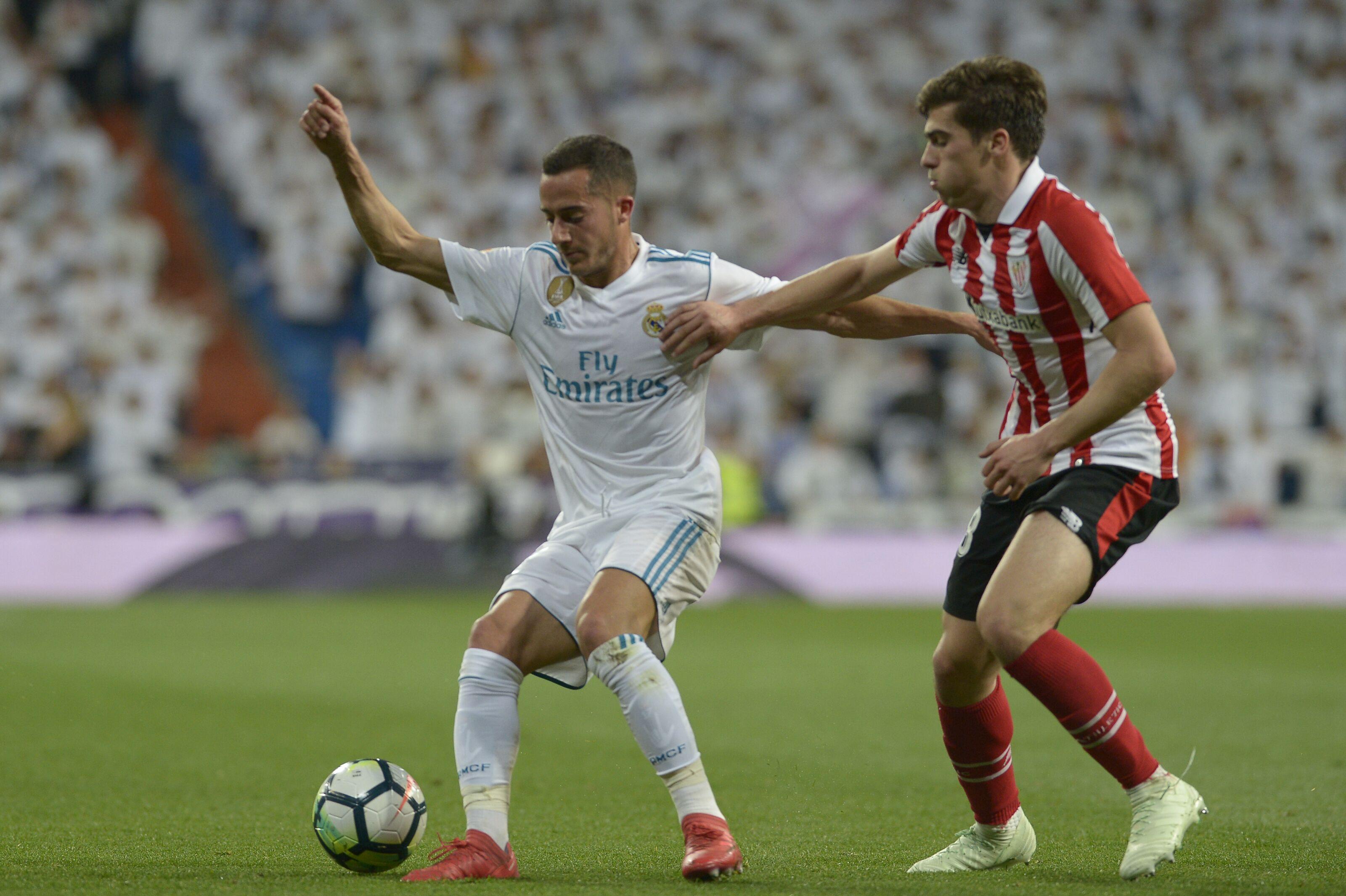 Athletic Bilbao Real Madrid