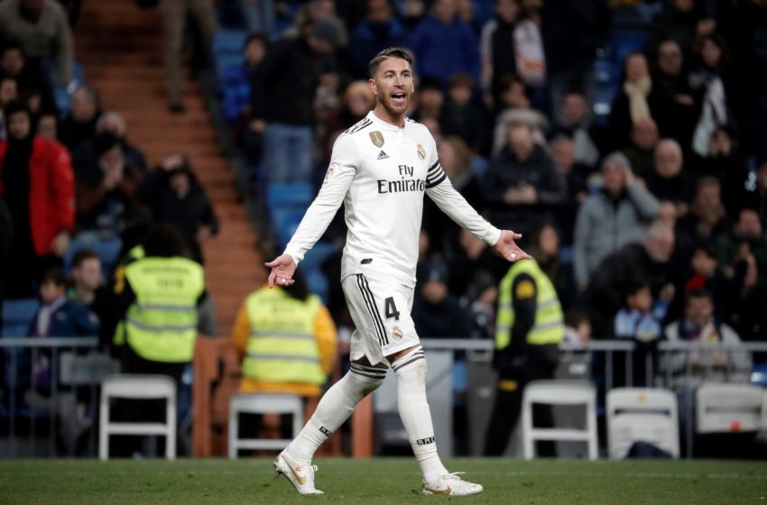Real Madrid Recorded Another Narrow   League Win Over Rayo Vallecano On Saturday Here Are Three Takeaways From The Match