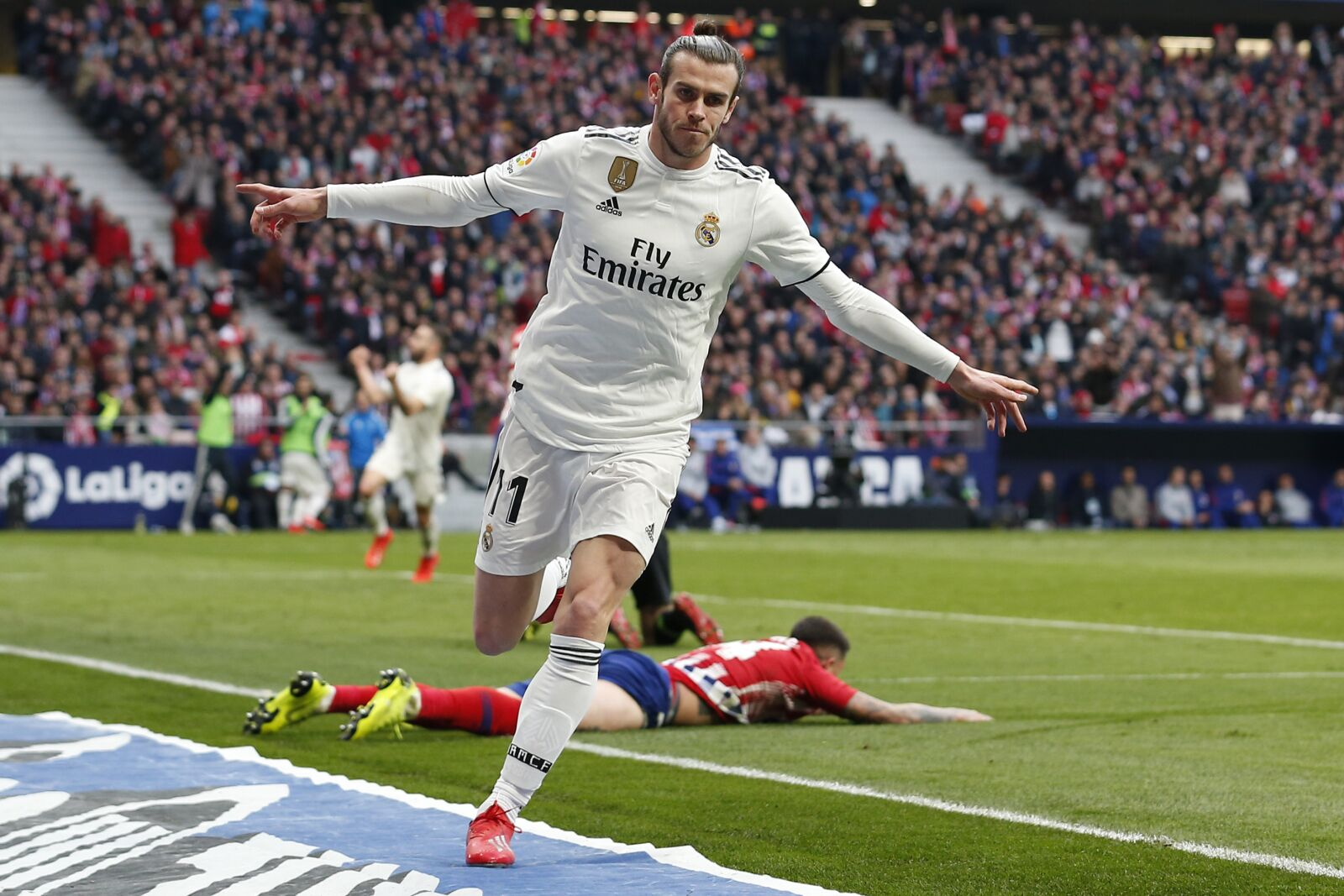 Was Gareth Bale worth the money for Real Madrid?