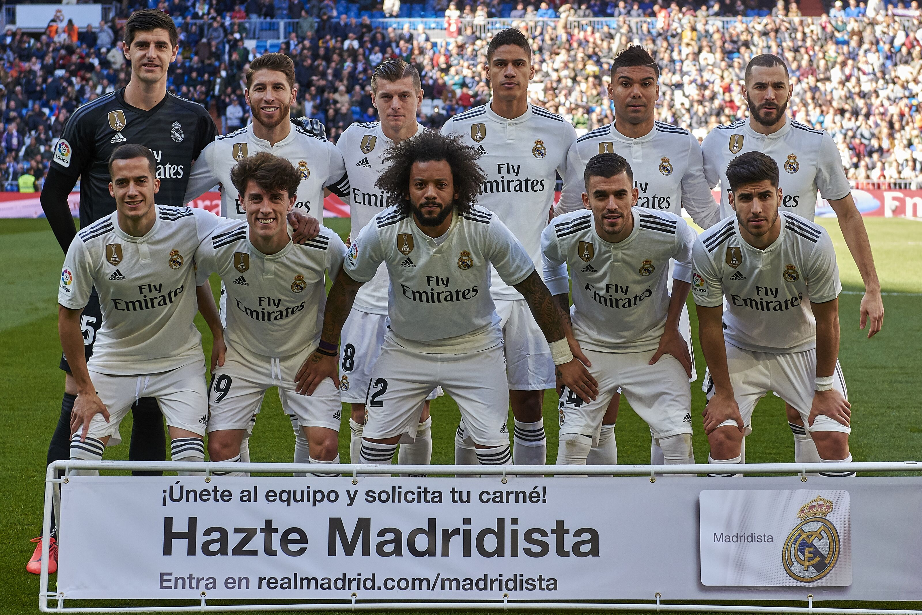 e4186159481 10 comforting facts about Real Madrid every fan needs to know