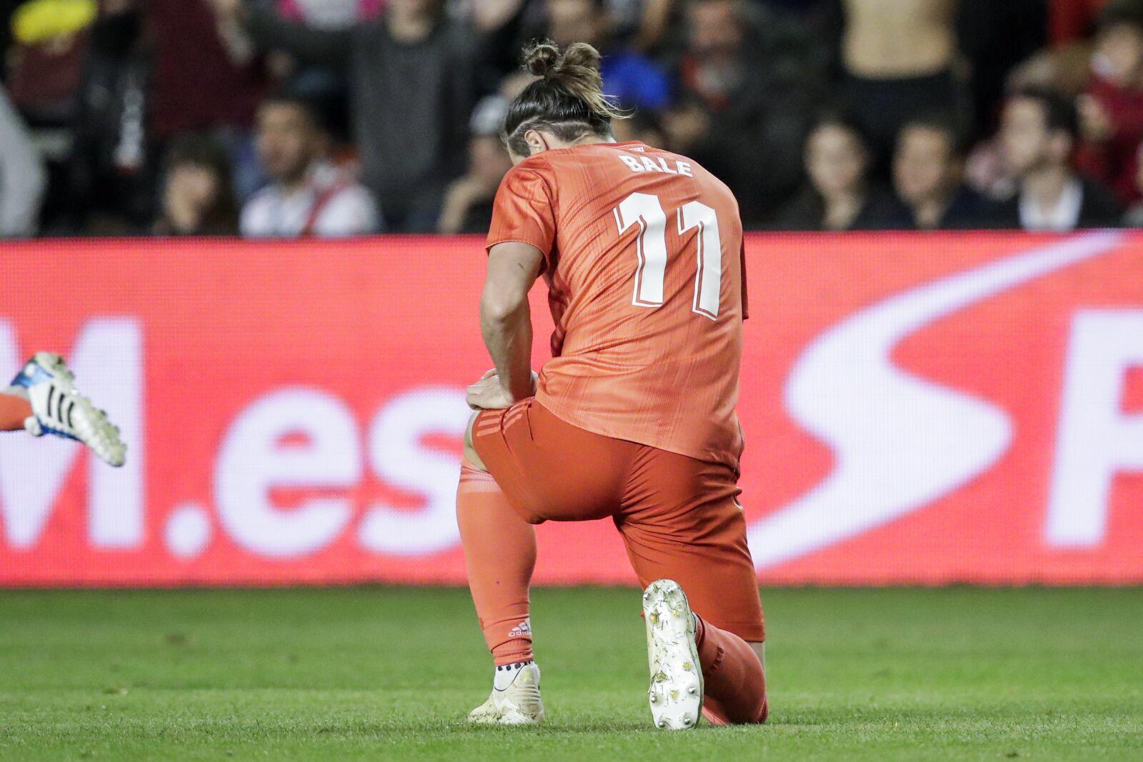 Real Madrid: Is Gareth Bale a villain?