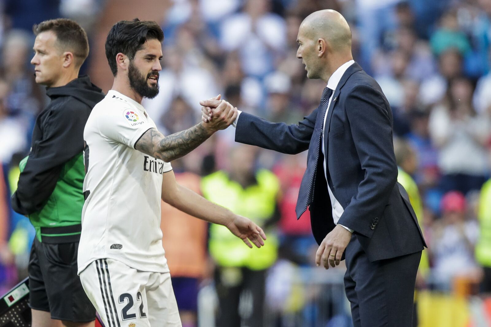 Real Madrid Podcast Episode 33: James Rodriguez vs. Isco and more