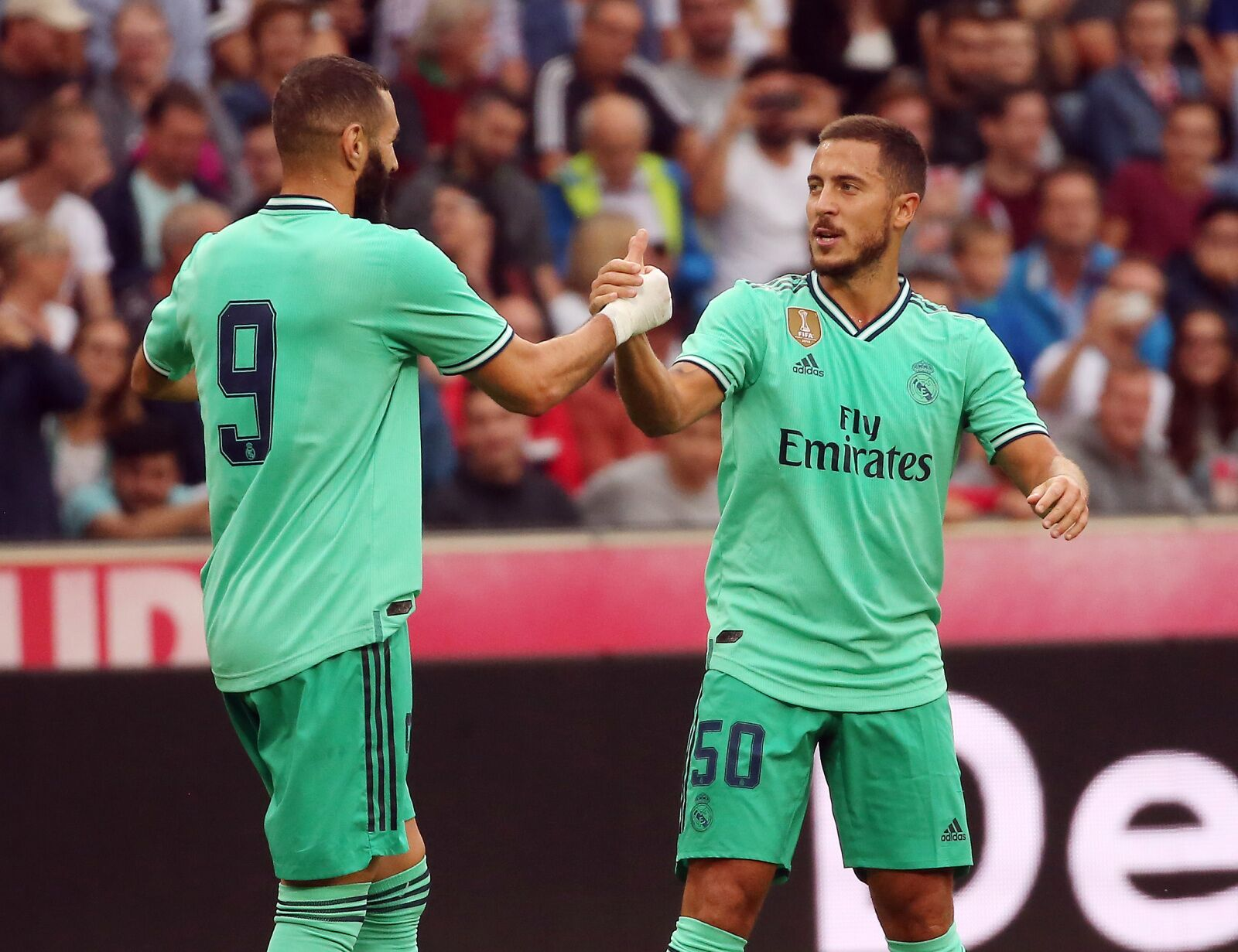 Real Madrid: 3 key matchups to watch against PSG