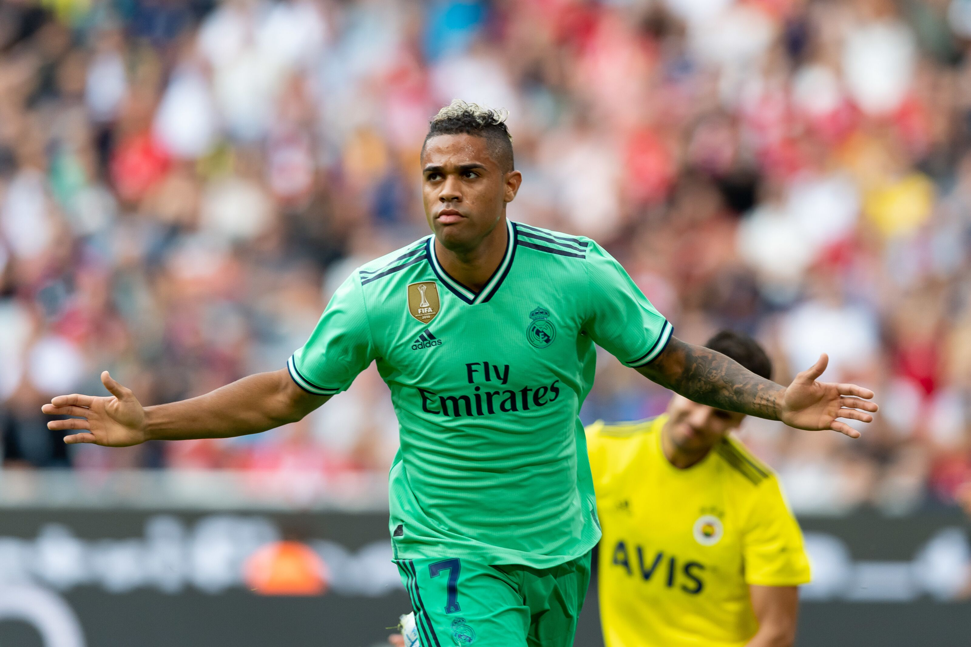 Real Madrid: Could Mariano Diaz shine this year?