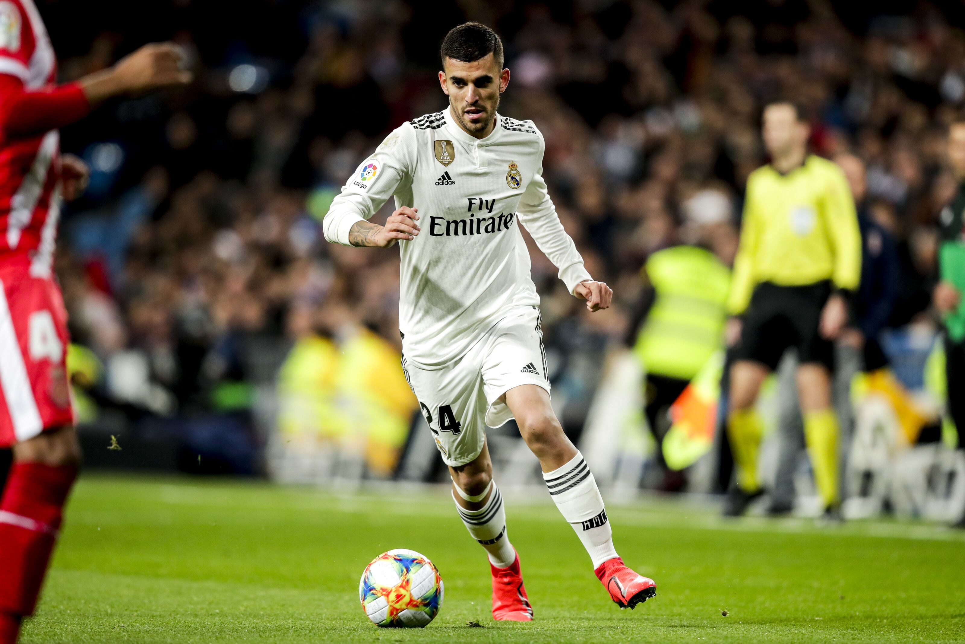 Real Madrid: Why loaning out Dani Ceballos was the right decision