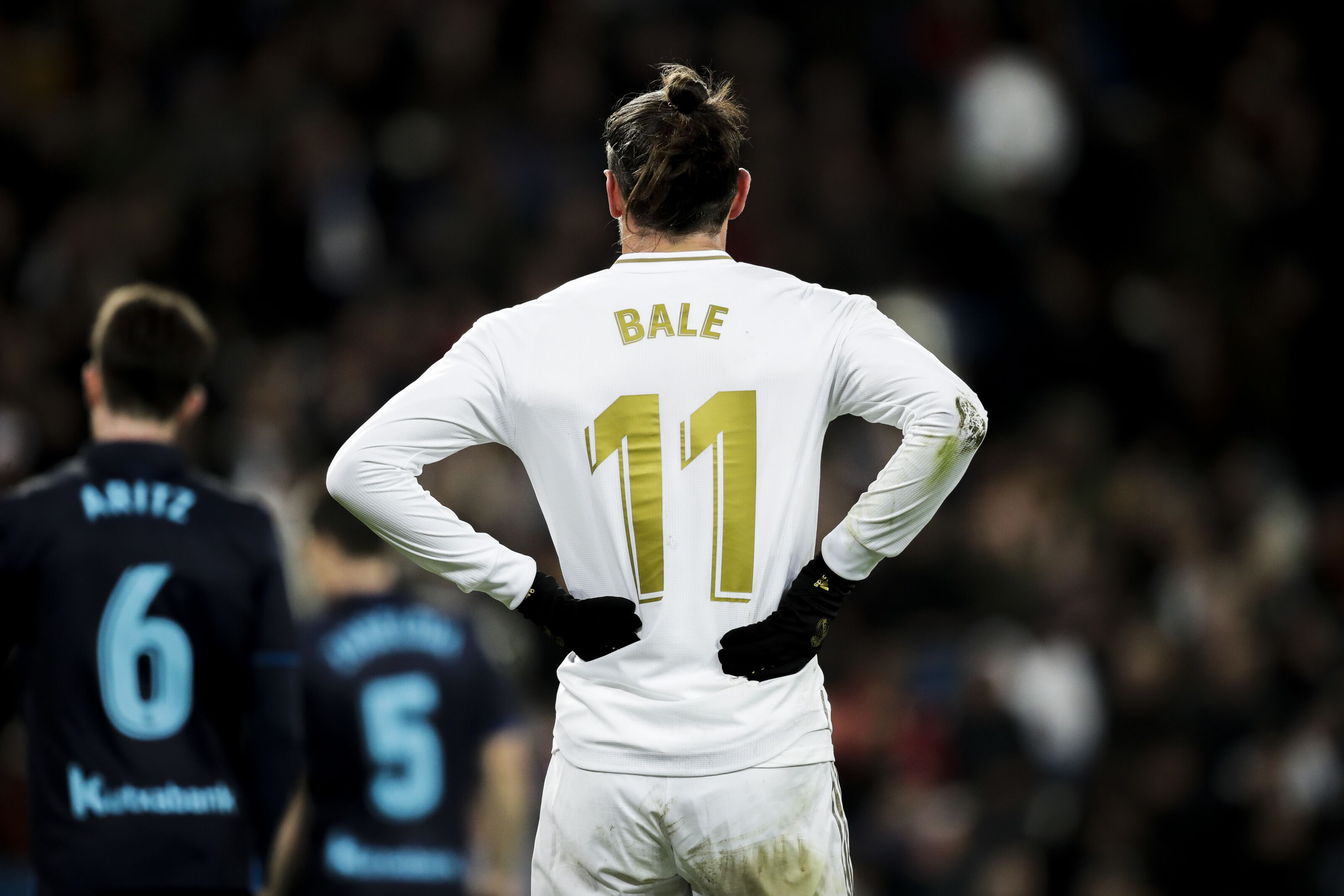 Real Madrid: Will Gareth Bale return before El Clasico?