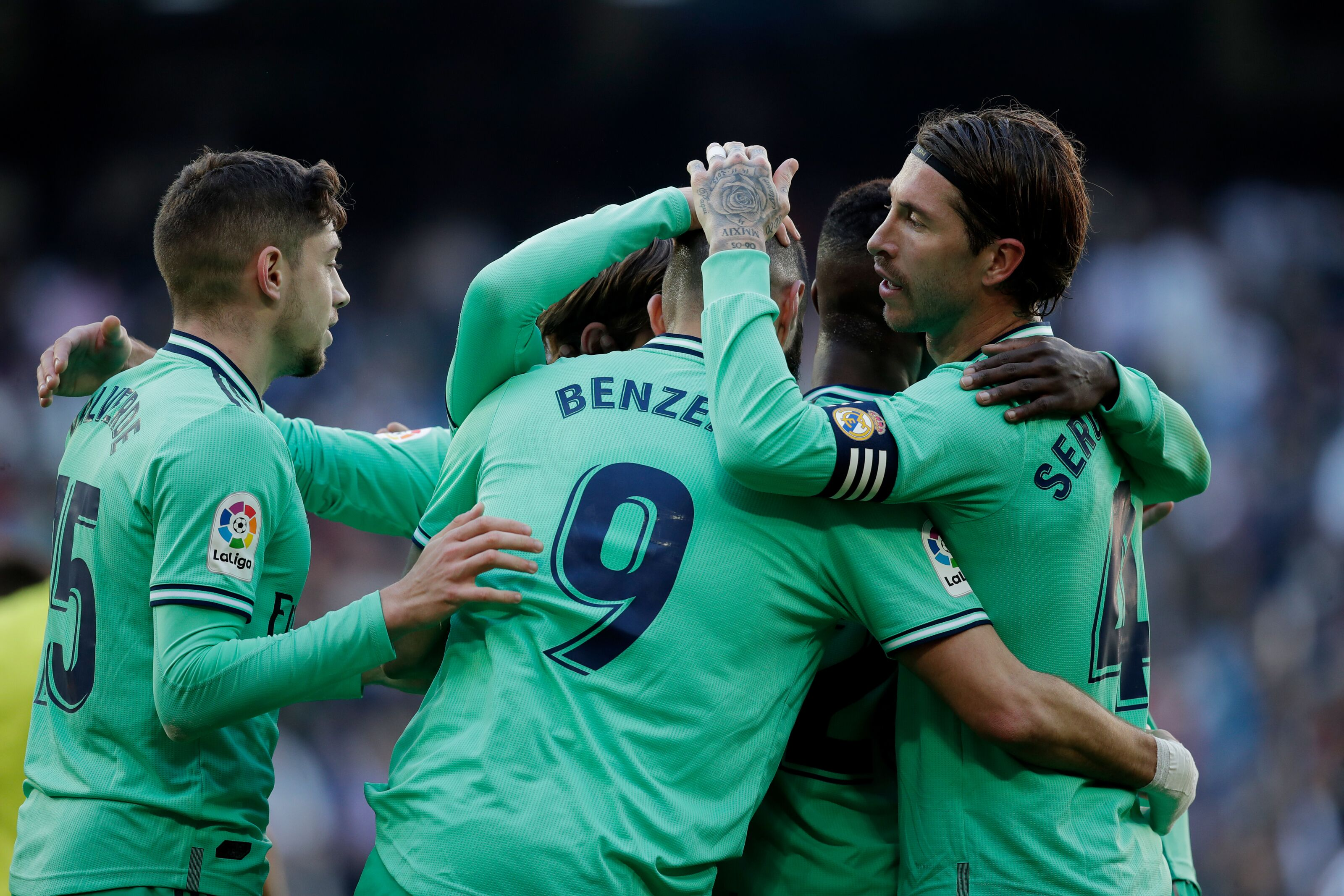 Watch Real Madrid Vs. Espanyol Live Stream: Start Time ...